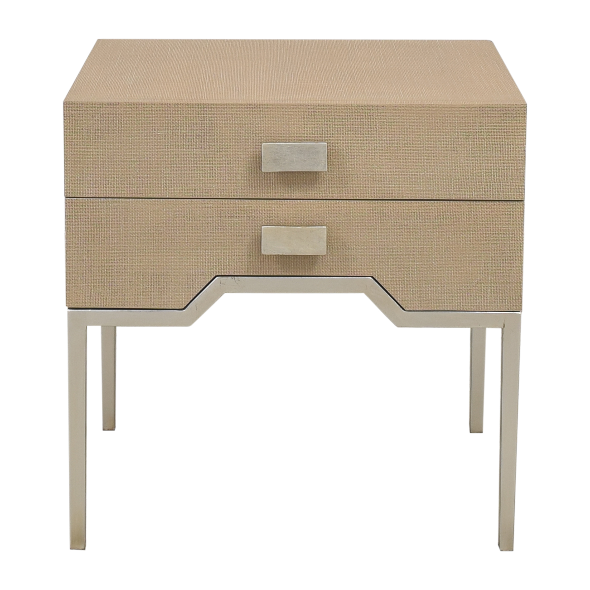 Safavieh Safavieh Couture Micah 2 Drawer Nightstand
