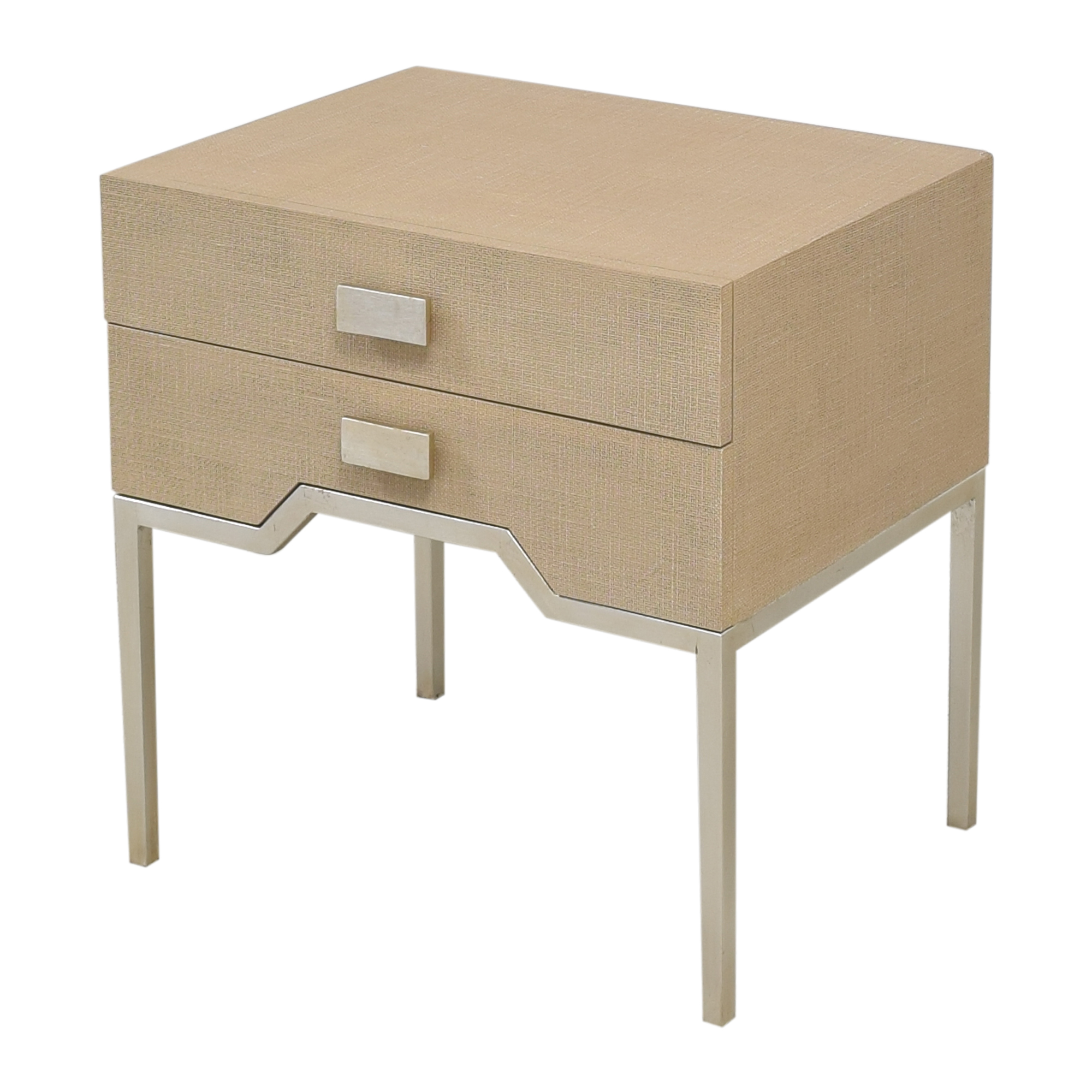Safavieh Couture Micah 2 Drawer Nightstand sale