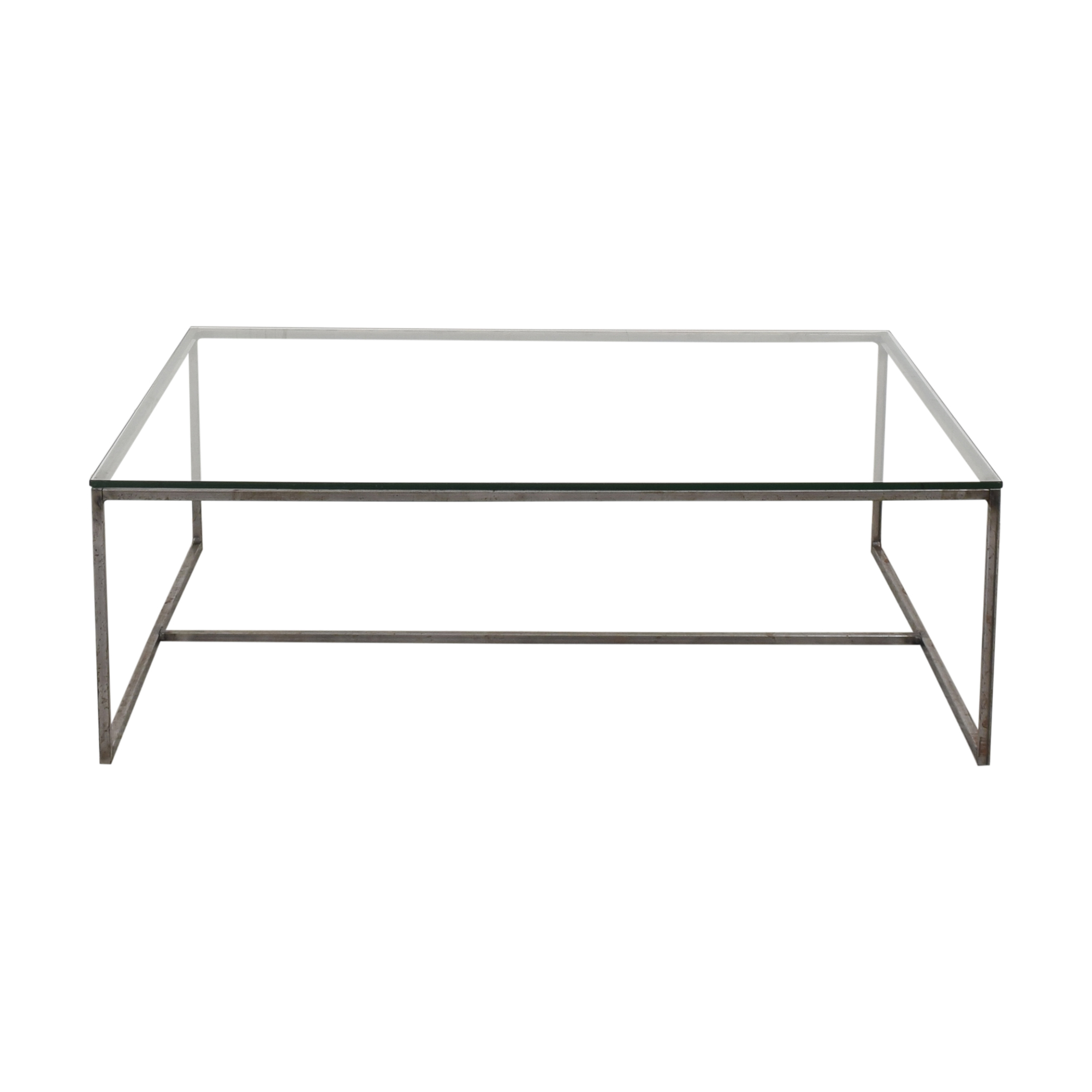 Glass Coffee Table ma