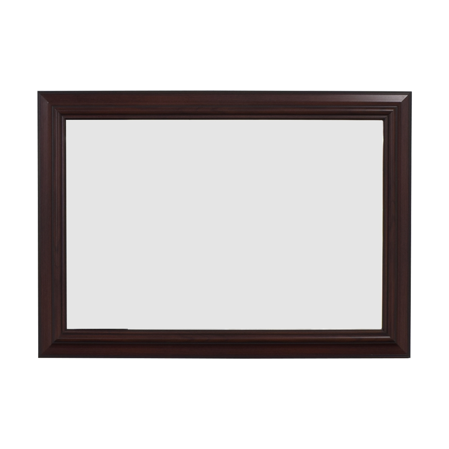 buy Rectangular Framed Mirror  Decor