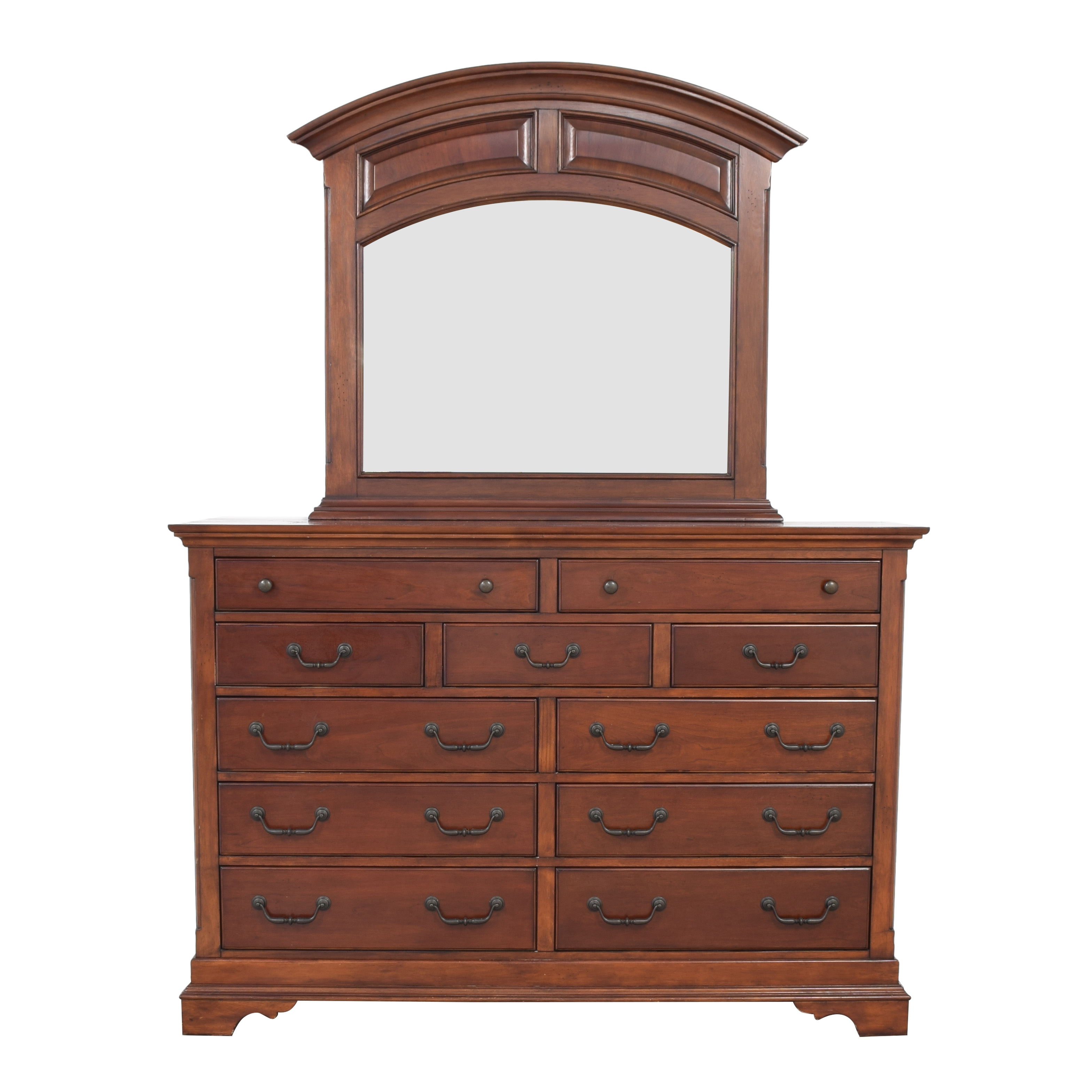 Dresser with Mirror price