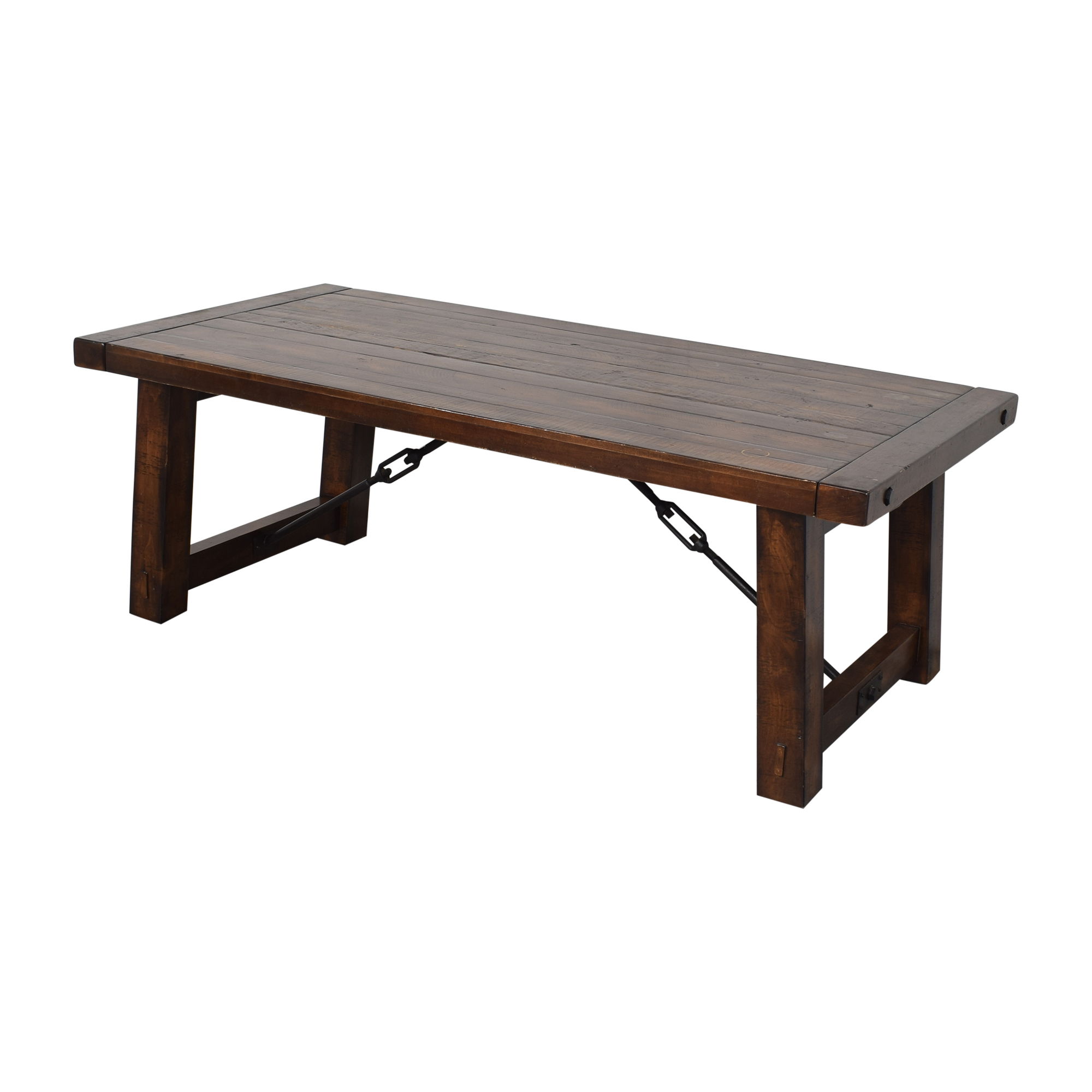 Pottery Barn Pottery Barn Benchwright Extending Table coupon