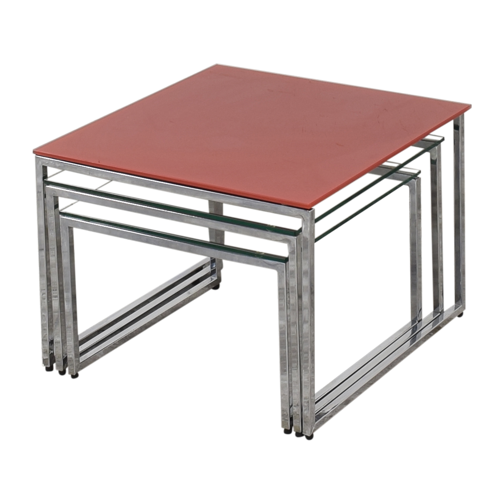 BoConcept BoConcept Nesting End Tables on sale