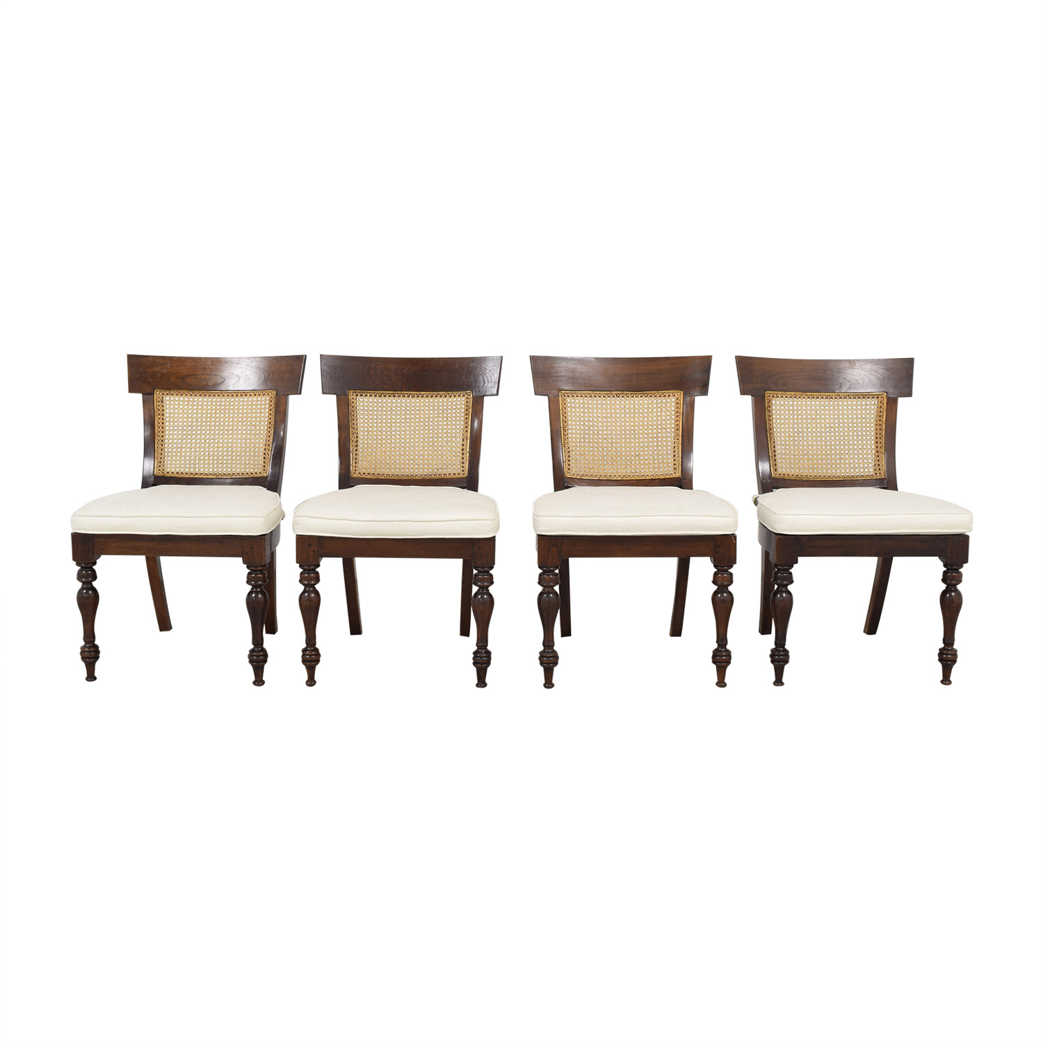 buy Colonial Dining Chairs  Chairs