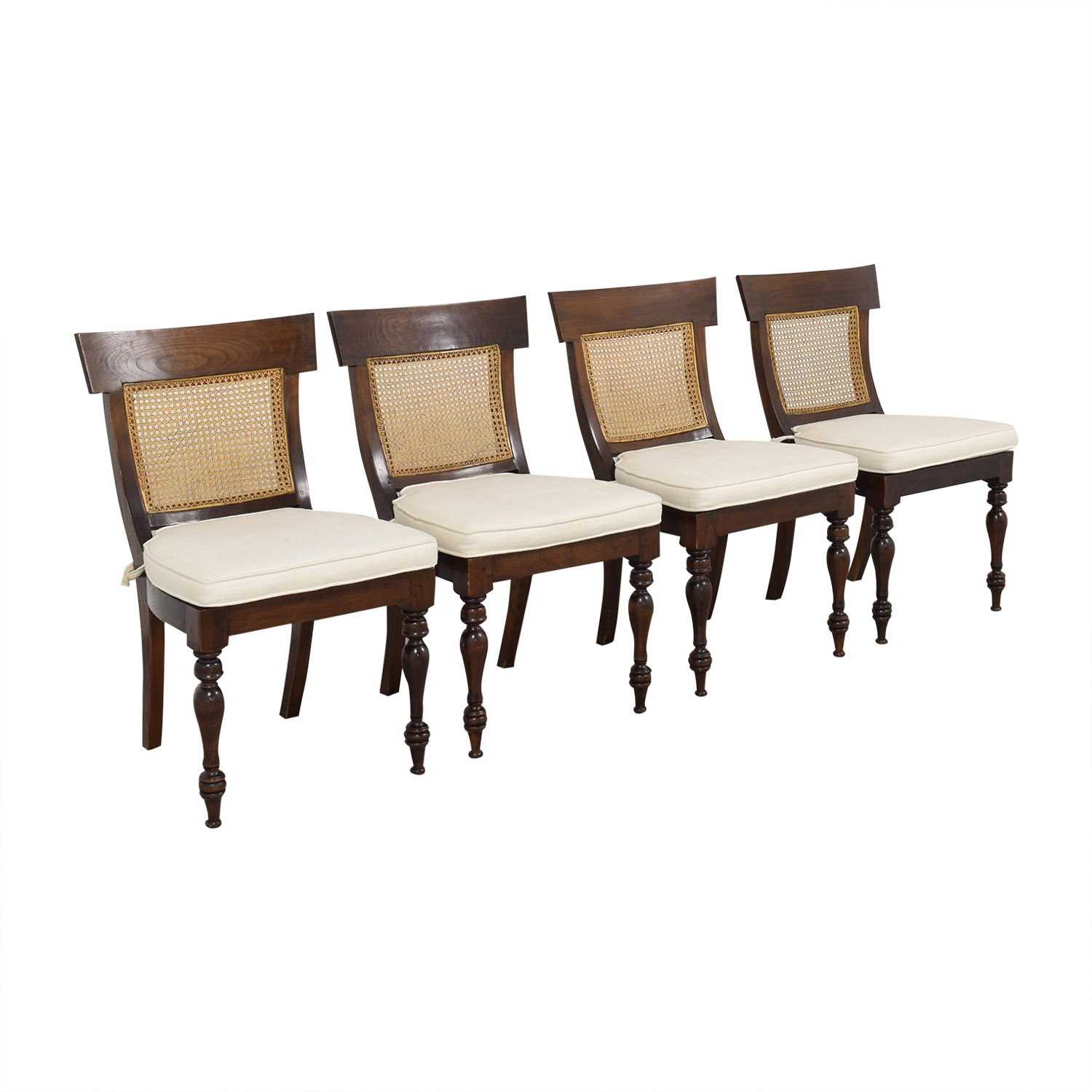 Colonial Dining Chairs pa