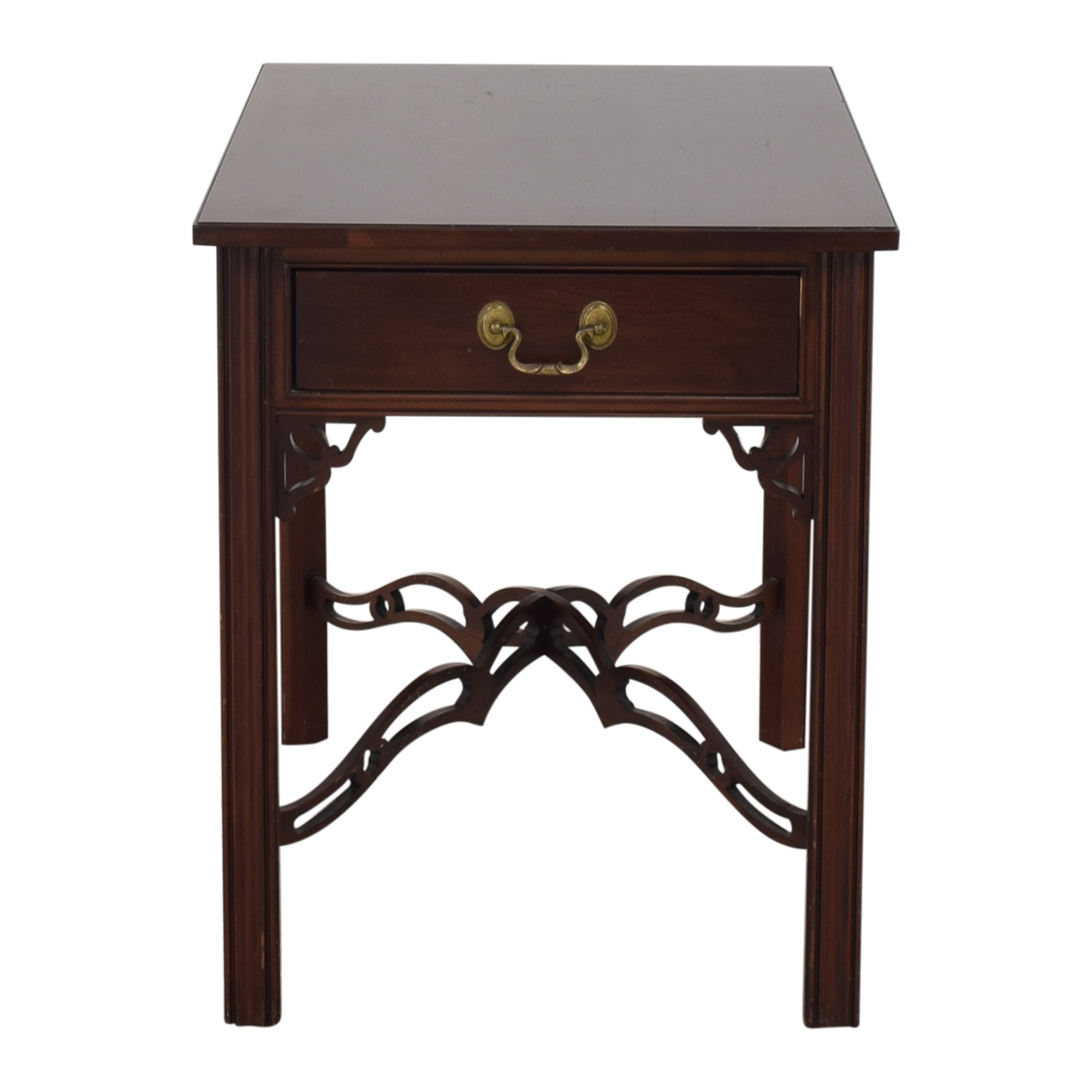 Ethan Allen Ethan Allen One Drawer End Table coupon