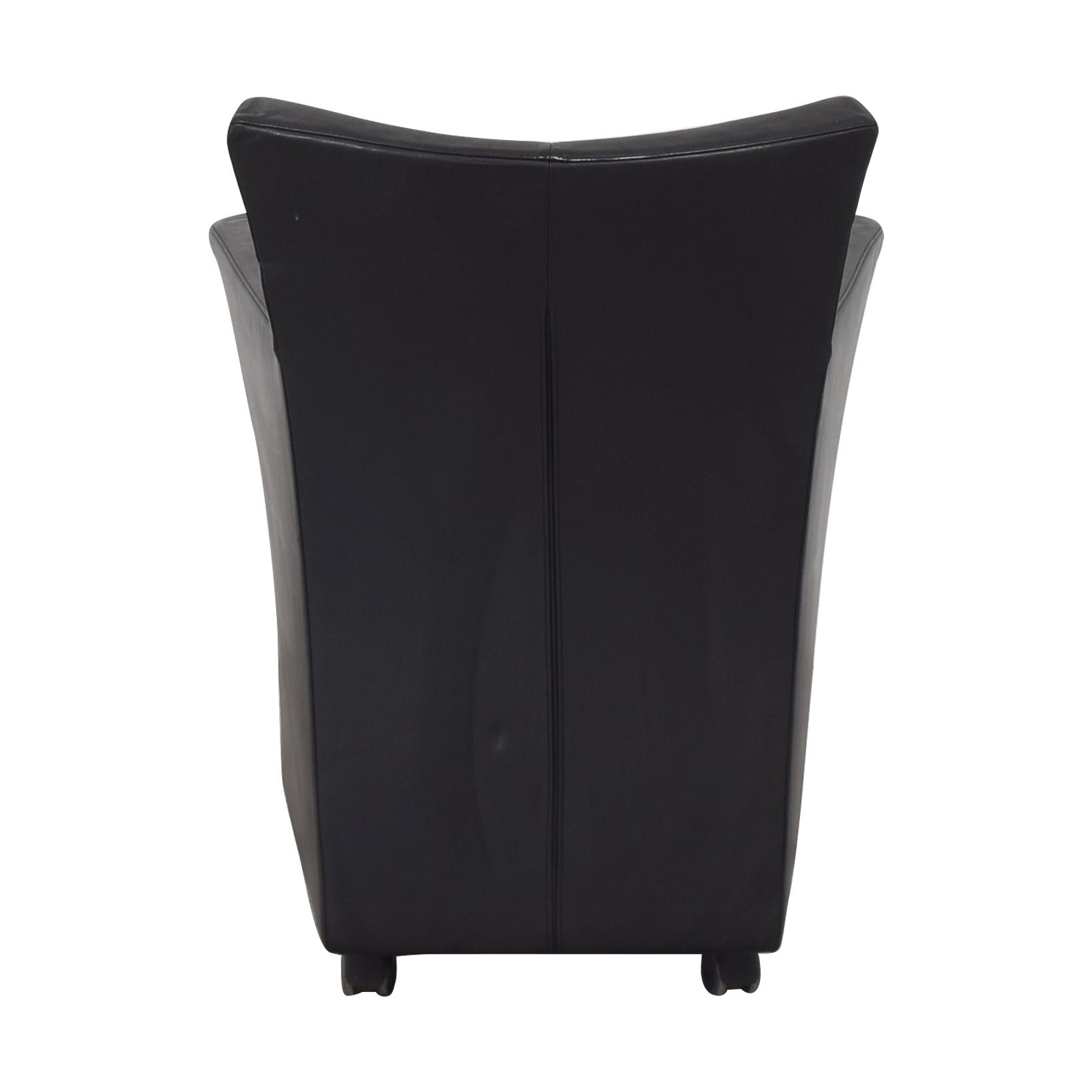 Montis Montis Sting Arm Chair black