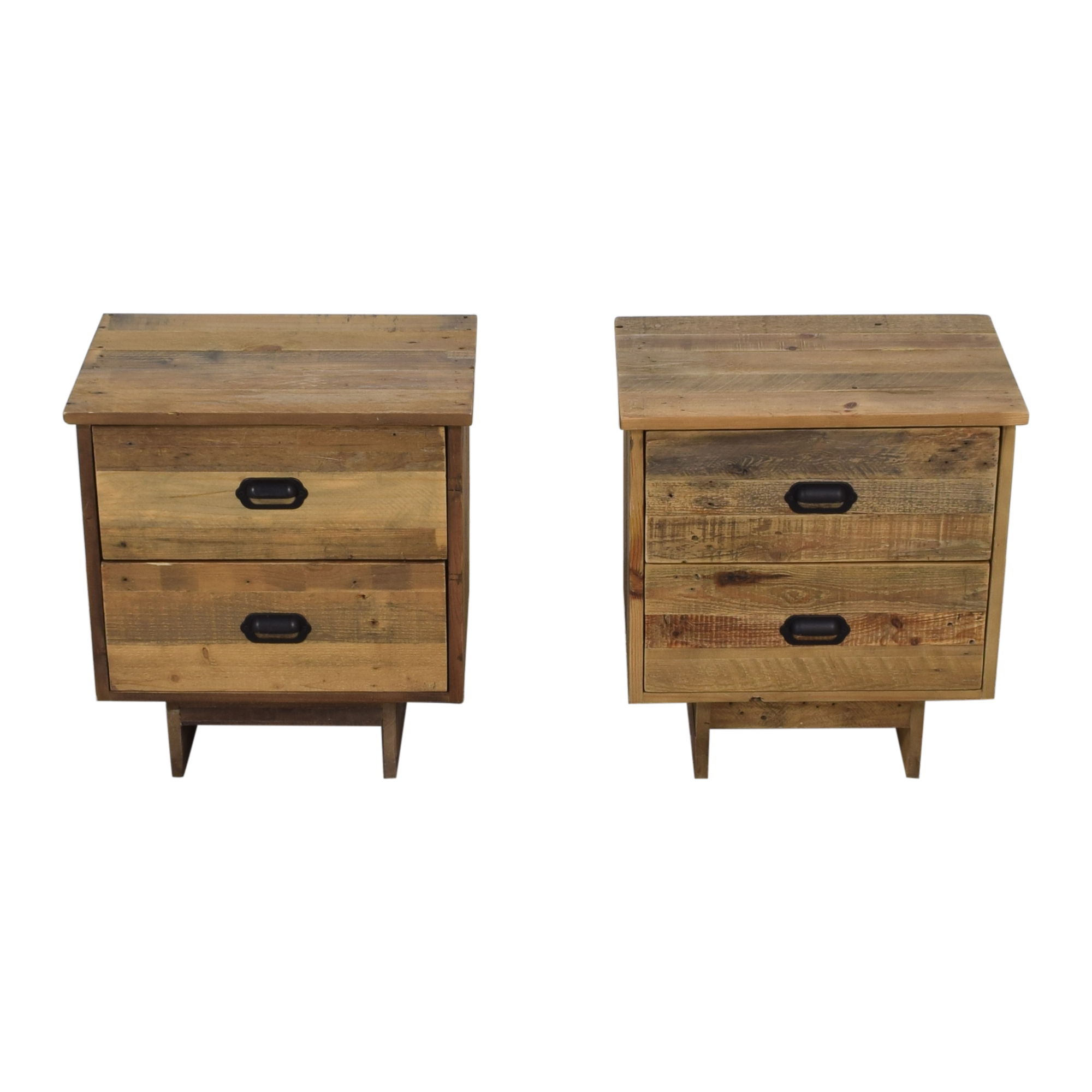 PGT Reclaimed PGT Reclaimed Wood Nighstands coupon
