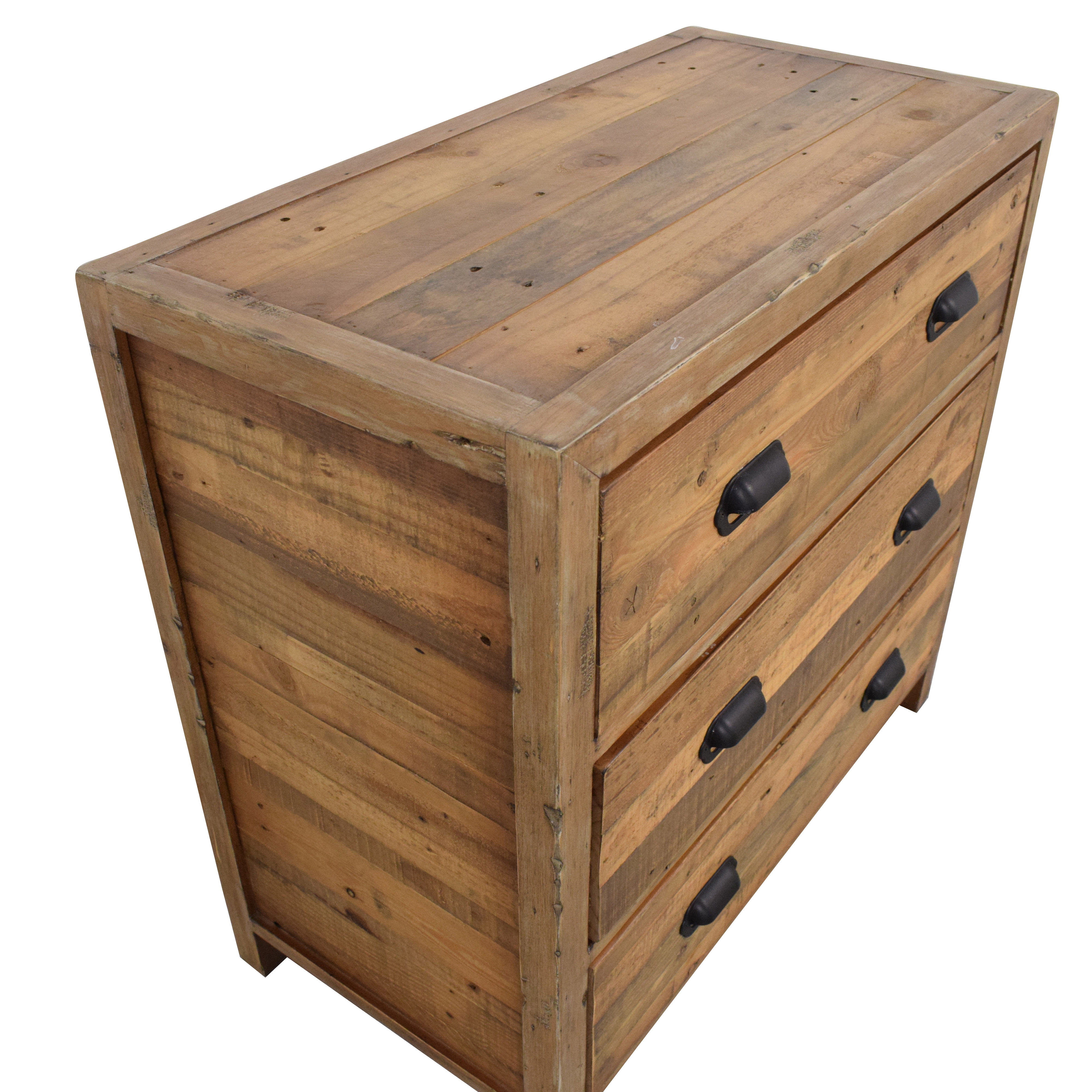 PGT Reclaimed PGT Reclaimed Chest of Drawers coupon