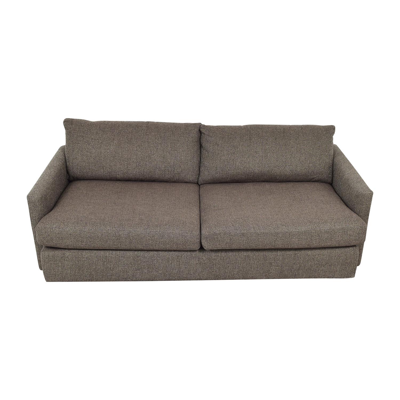Crate & Barrel Crate & Barrel Lounge II Sofa ct
