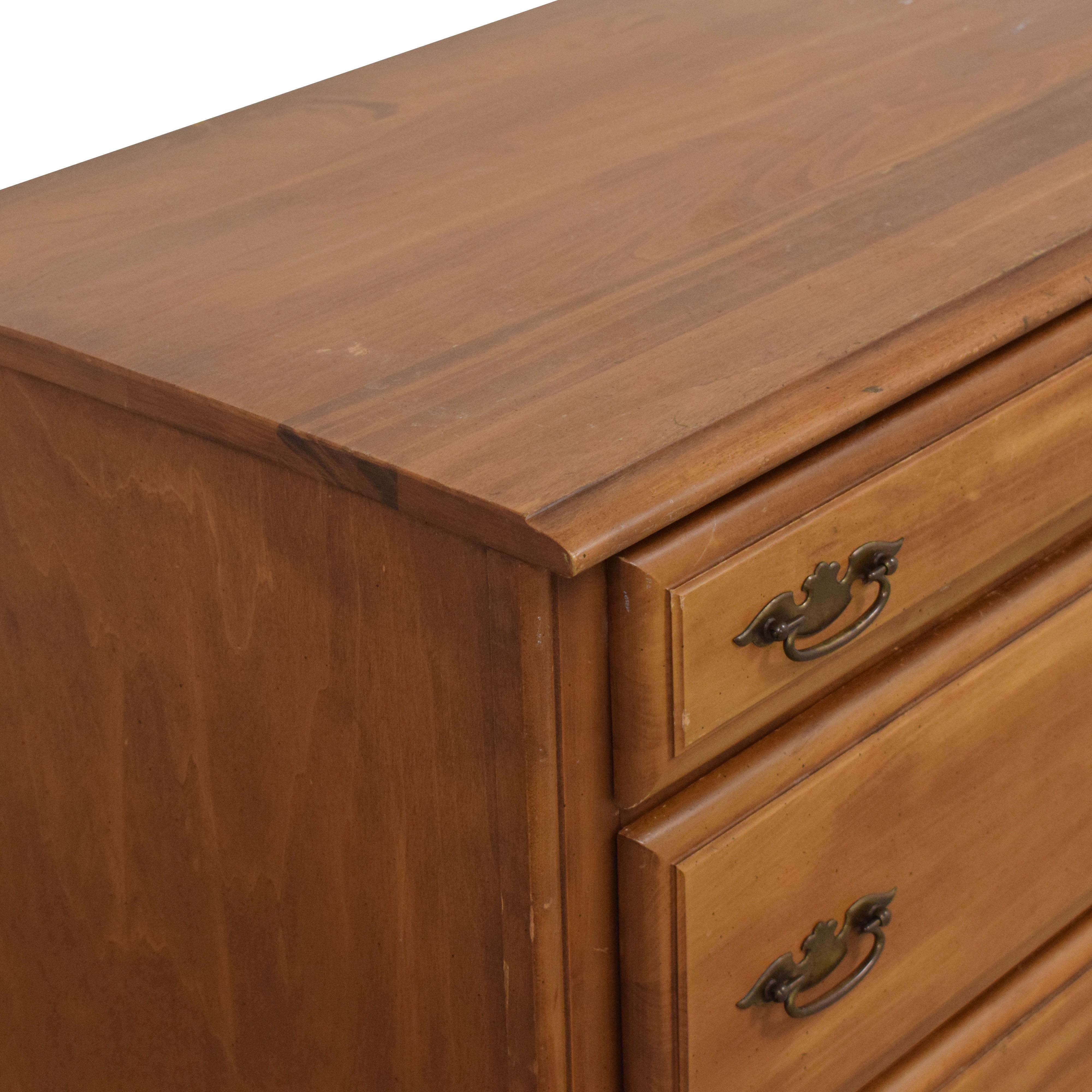 shop Sumter Cabinet Co. Sumter Cabinet Co. Dresser online