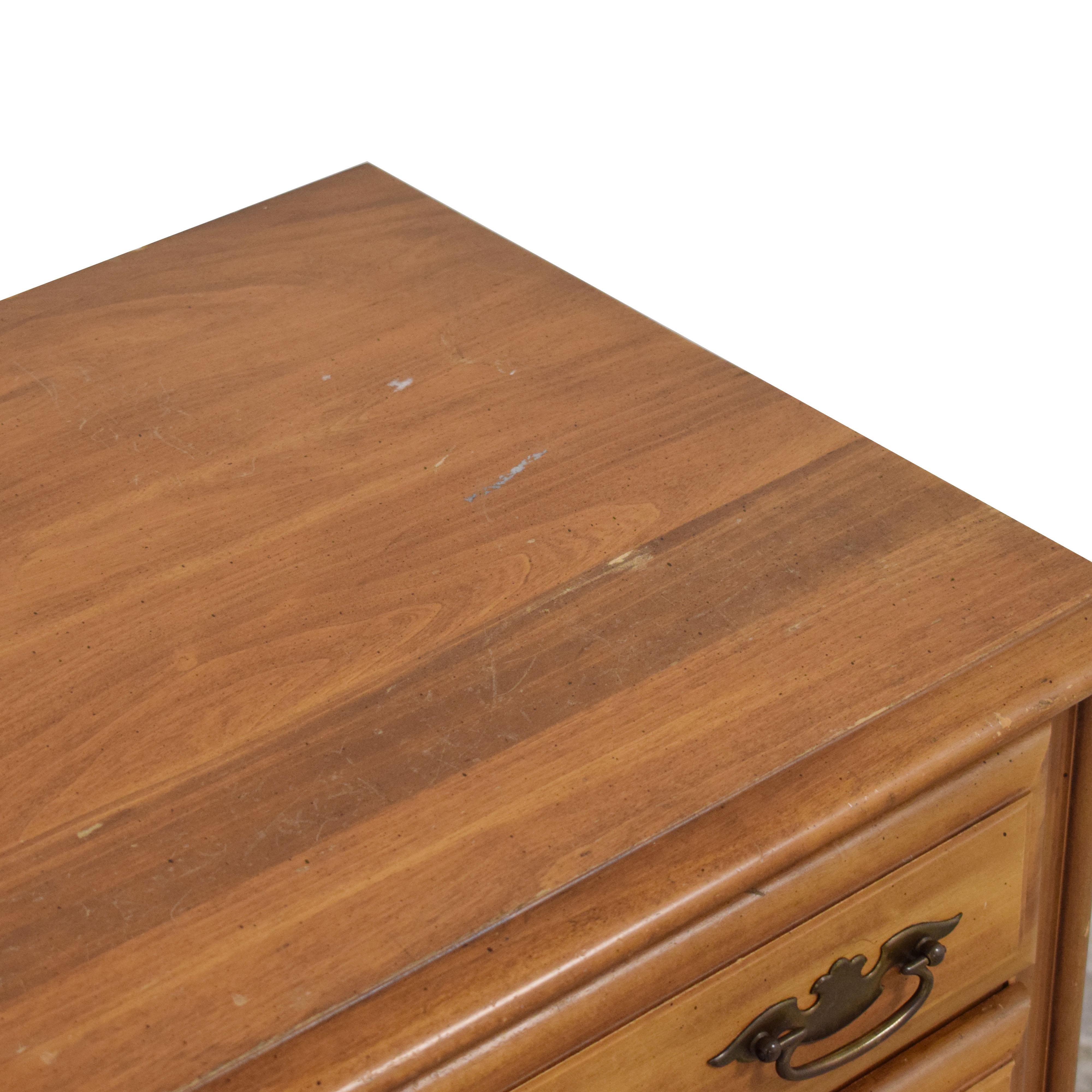 buy Sumter Cabinet Co. Dresser Sumter Cabinet Co.