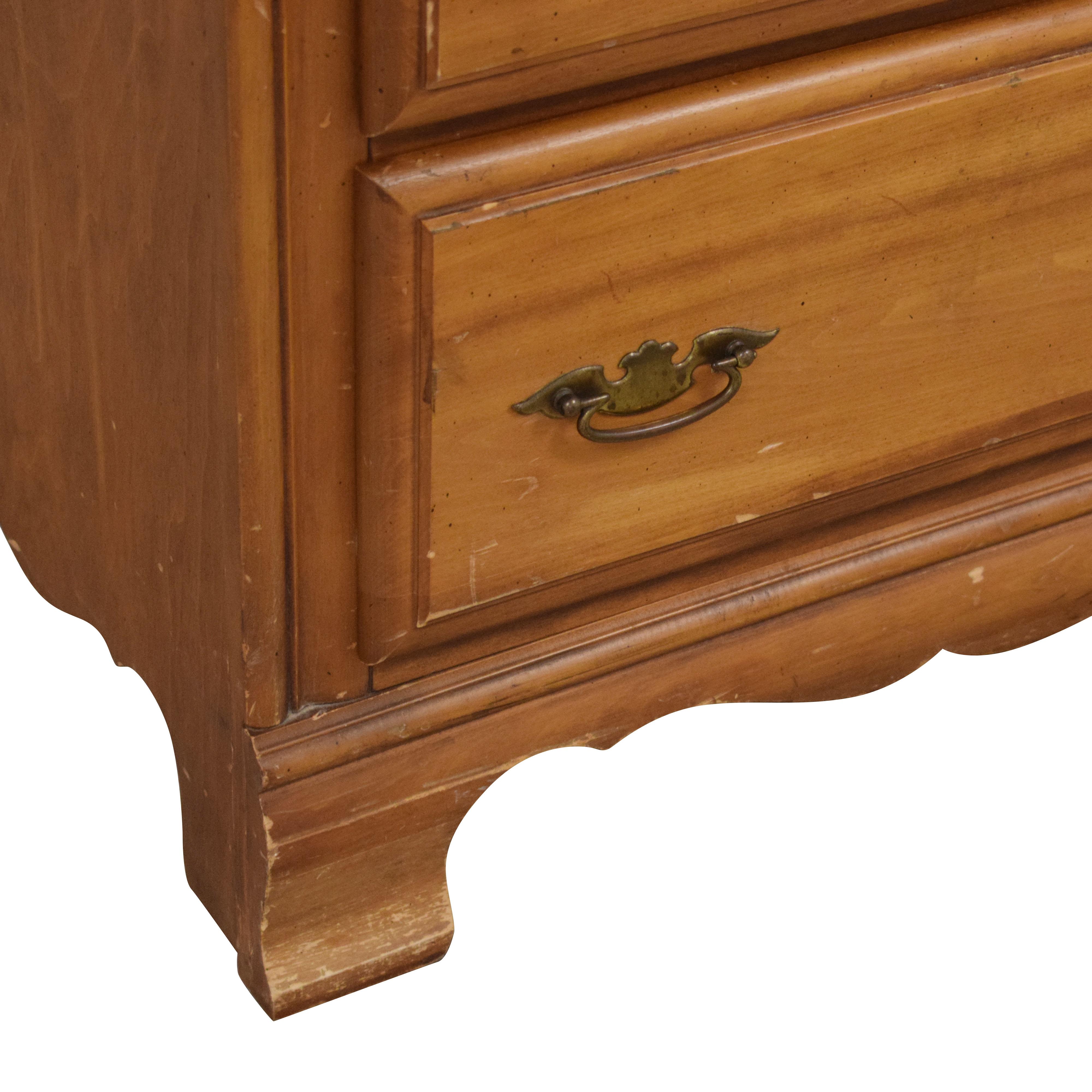 Sumter Cabinet Co. Sumter Cabinet Co. Dresser coupon