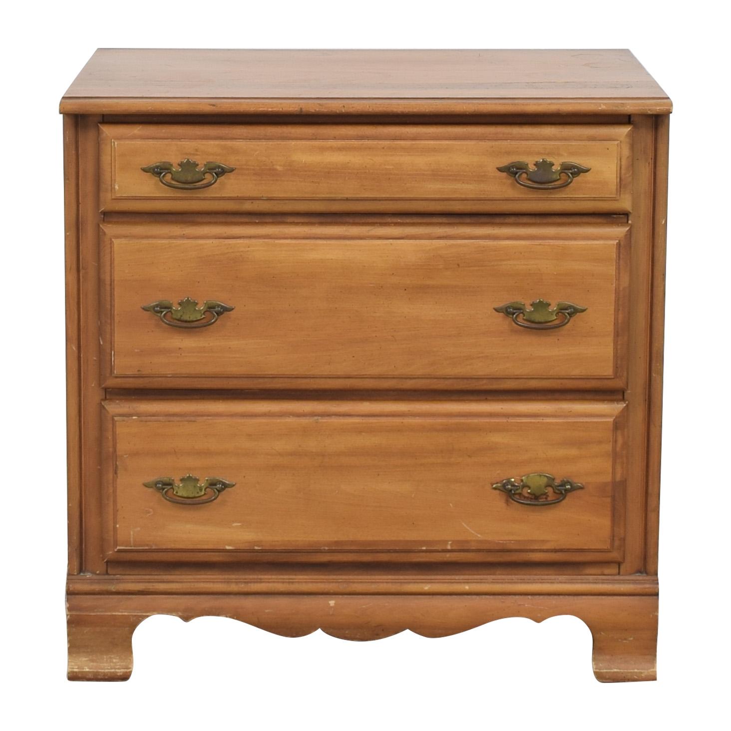 Sumter Cabinet Co. Dresser / Dressers