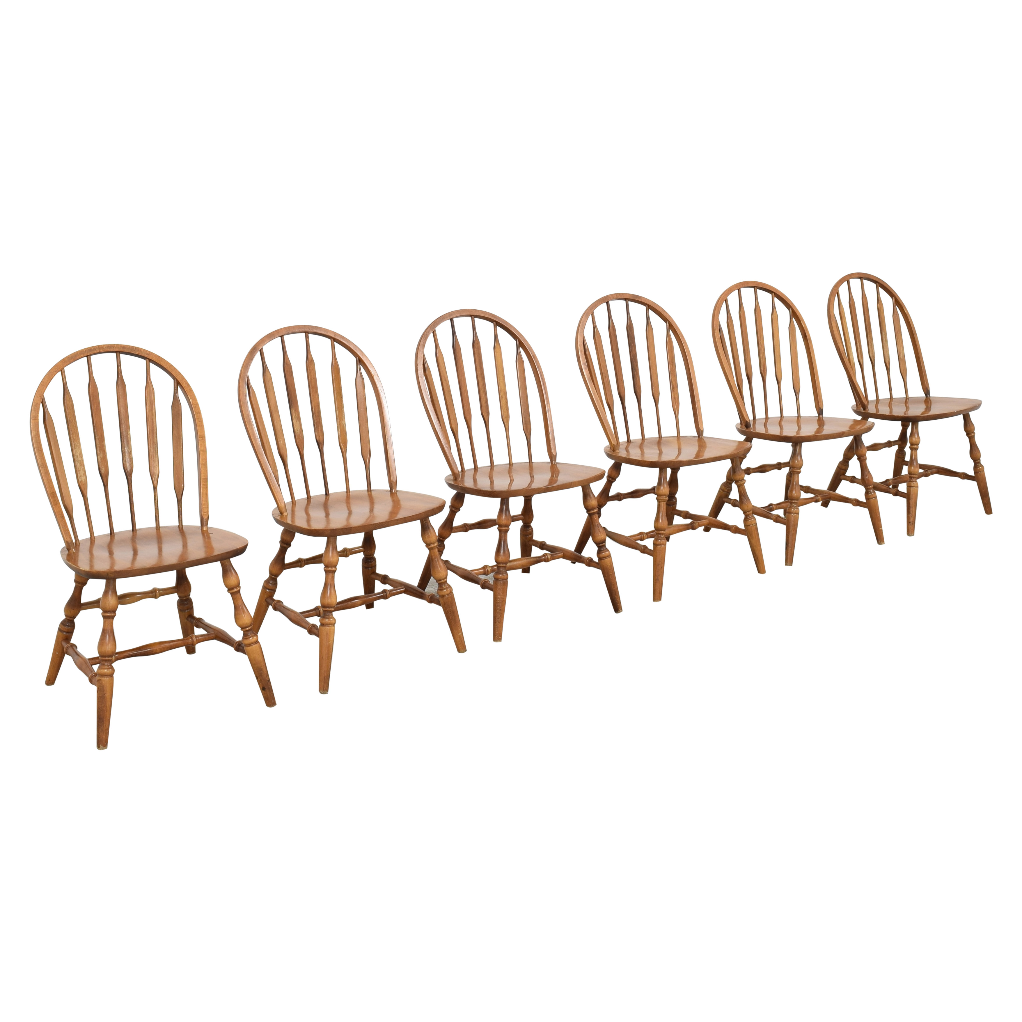 Wood Dining Chairs on sale