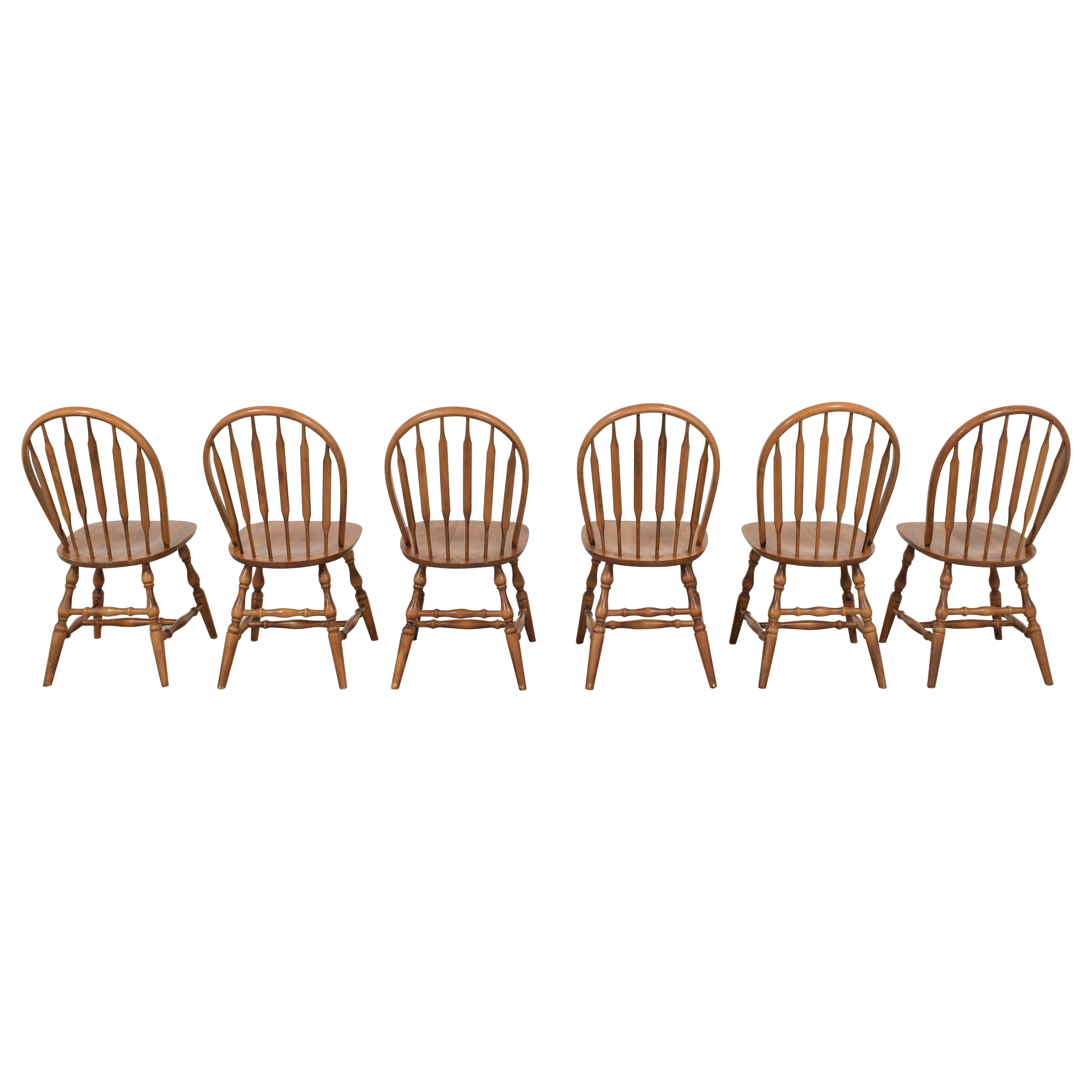 Wood Dining Chairs pa