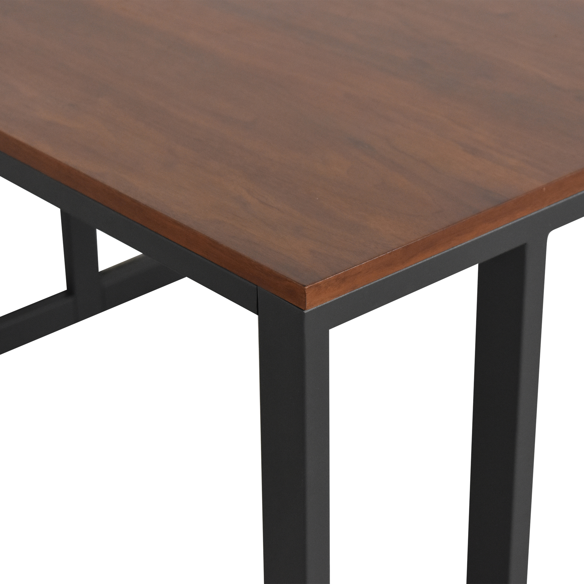 Crate & Barrel Crate & Barrel Pilsen Corner Desk dimensions