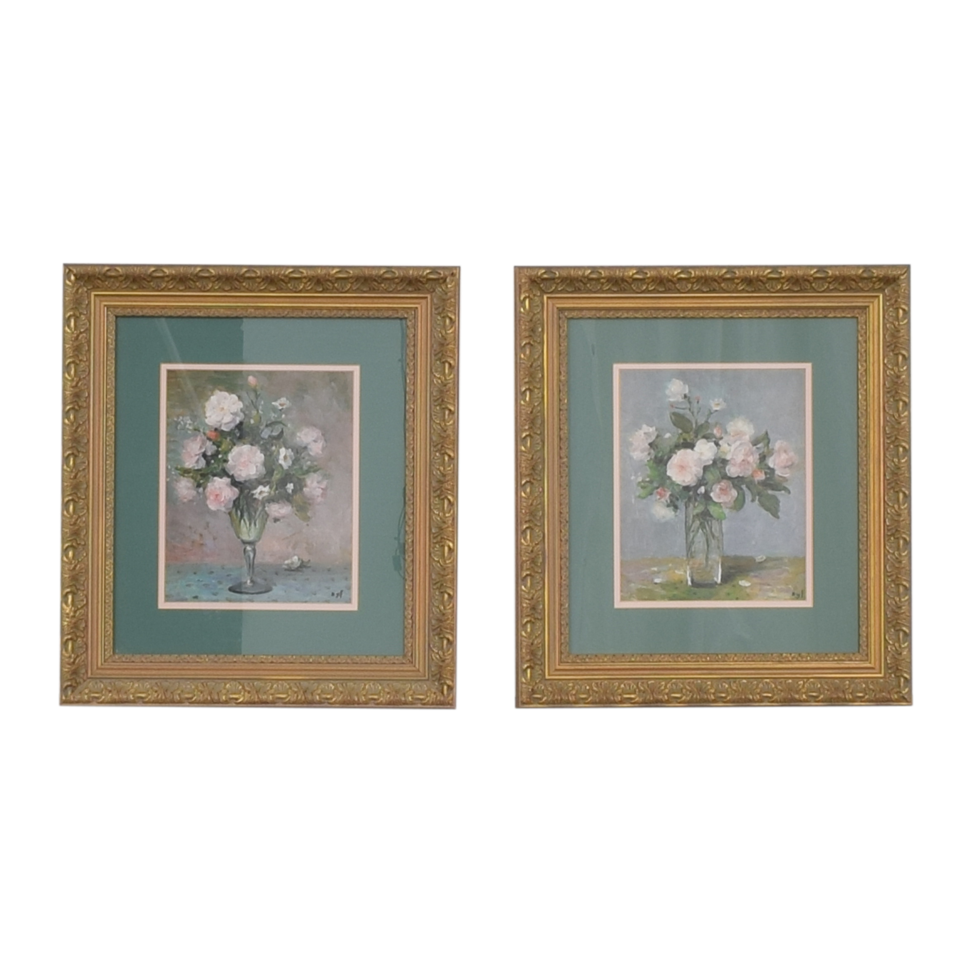 shop Framed Floral Wall Art  Decor