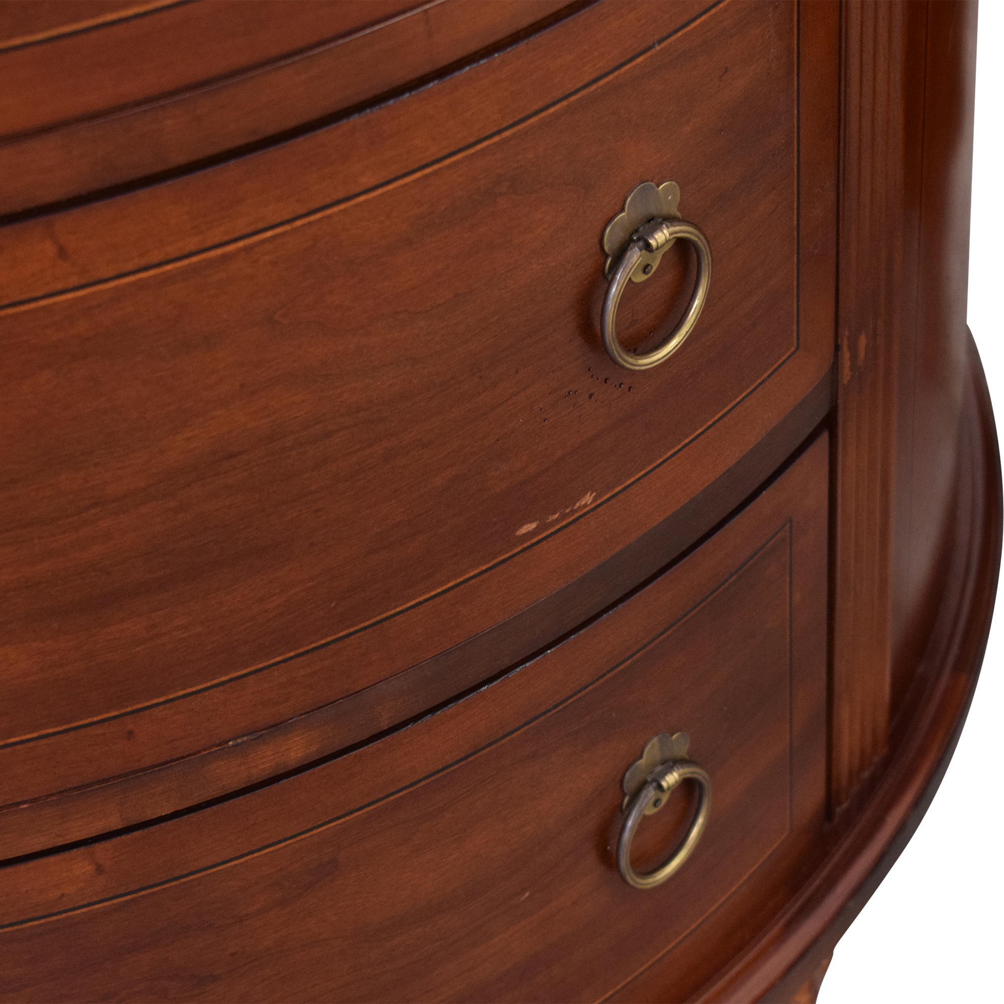 buy Nautica Home by Lexington Furniture Three Drawer Demi Lunes Lexington Furniture