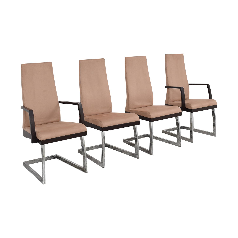 Costantini Pietro Costantini Pietro Dining Chairs nyc