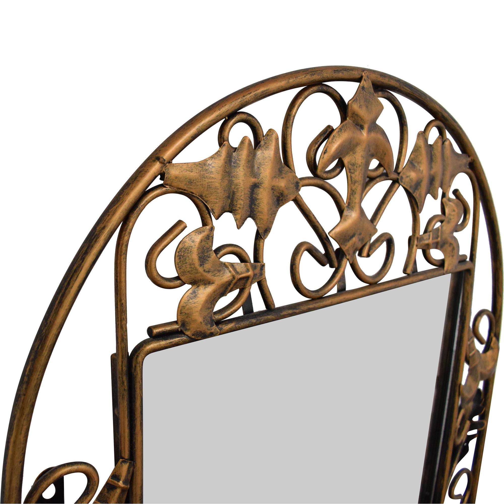 Anthropologie Anthropologie Decorative Arch Mirror ct