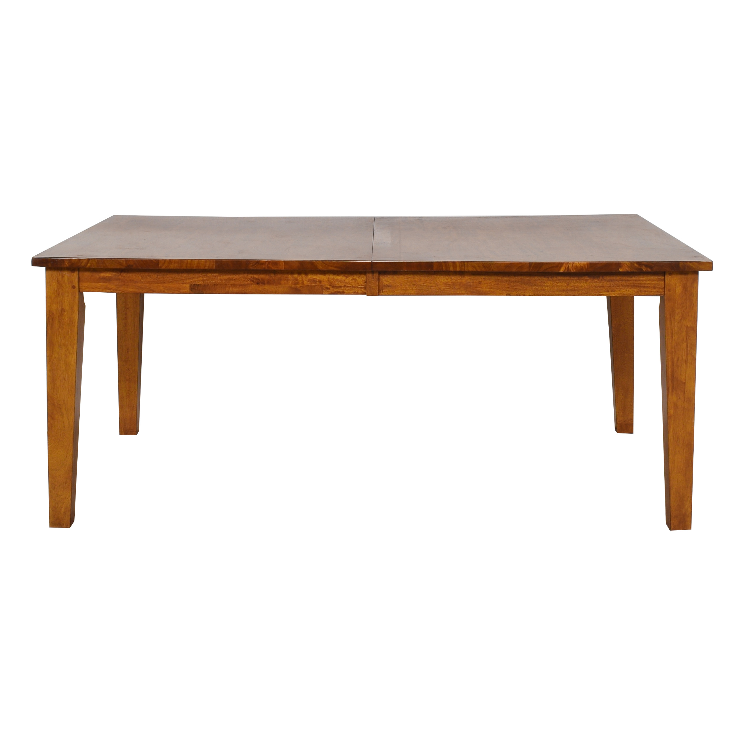 Klaussner Klaussner Mango Wood Extension Dining Table price
