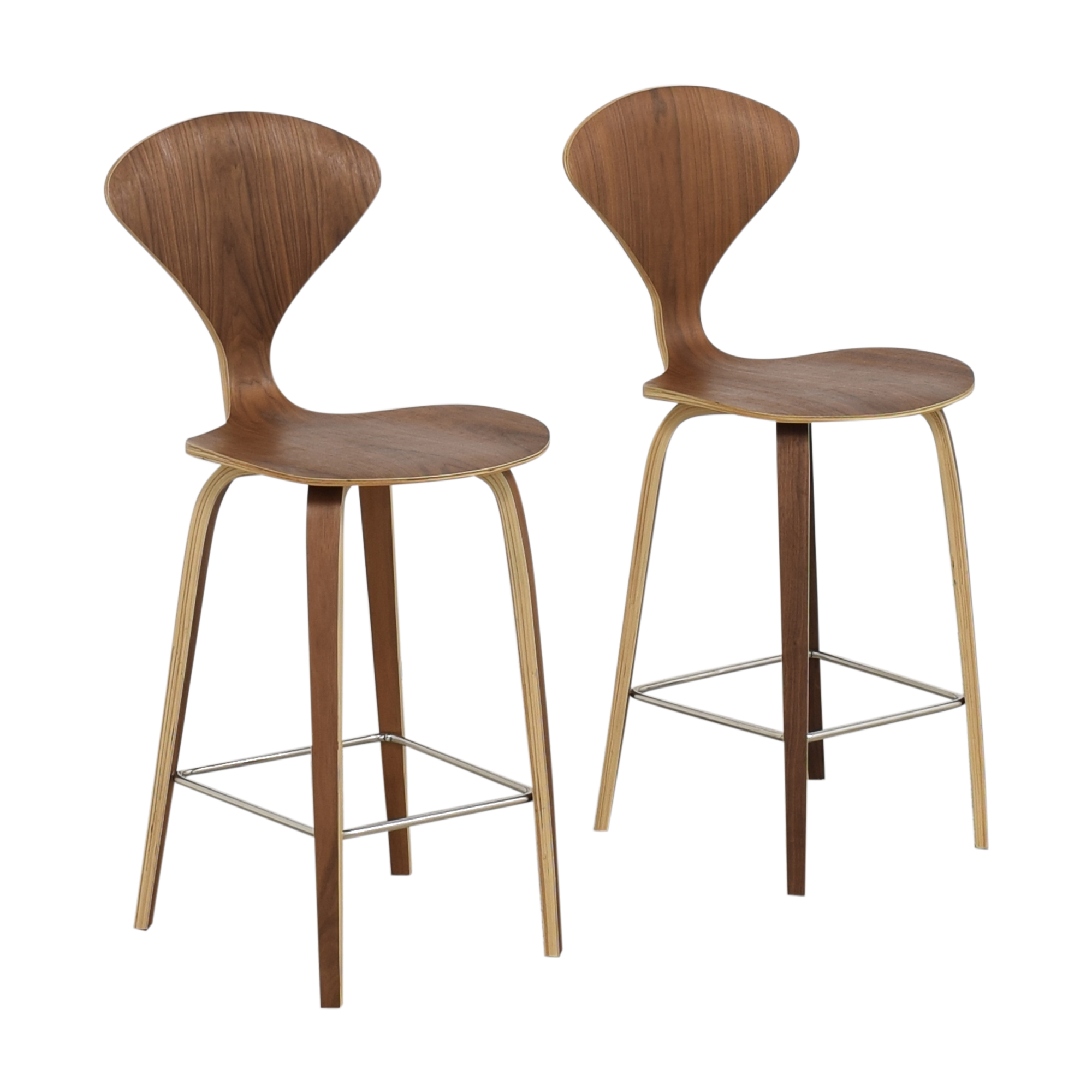 Rove Concepts Norman Counter Stools Rove Concepts