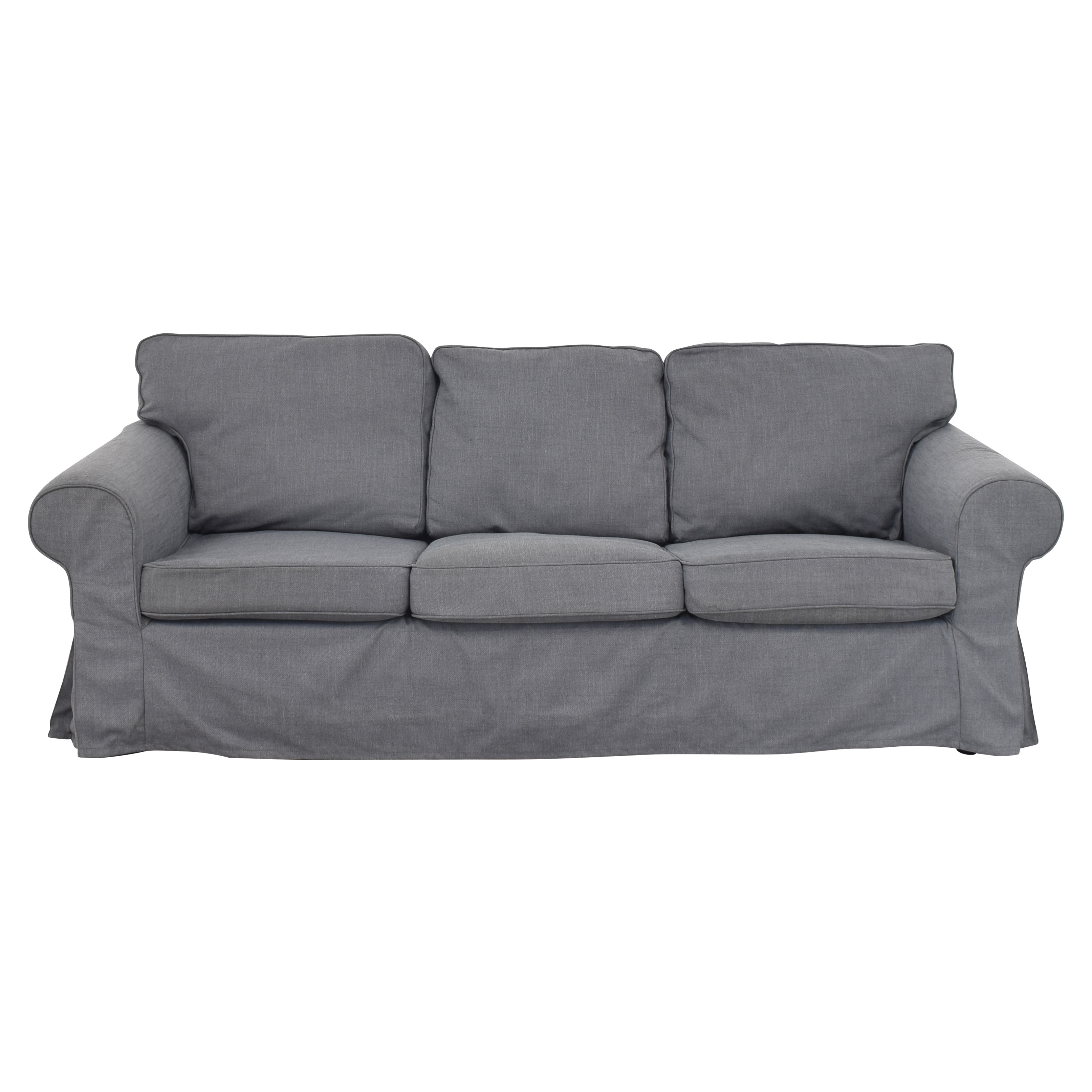 IKEA Ikea Ektorp Couch dimensions