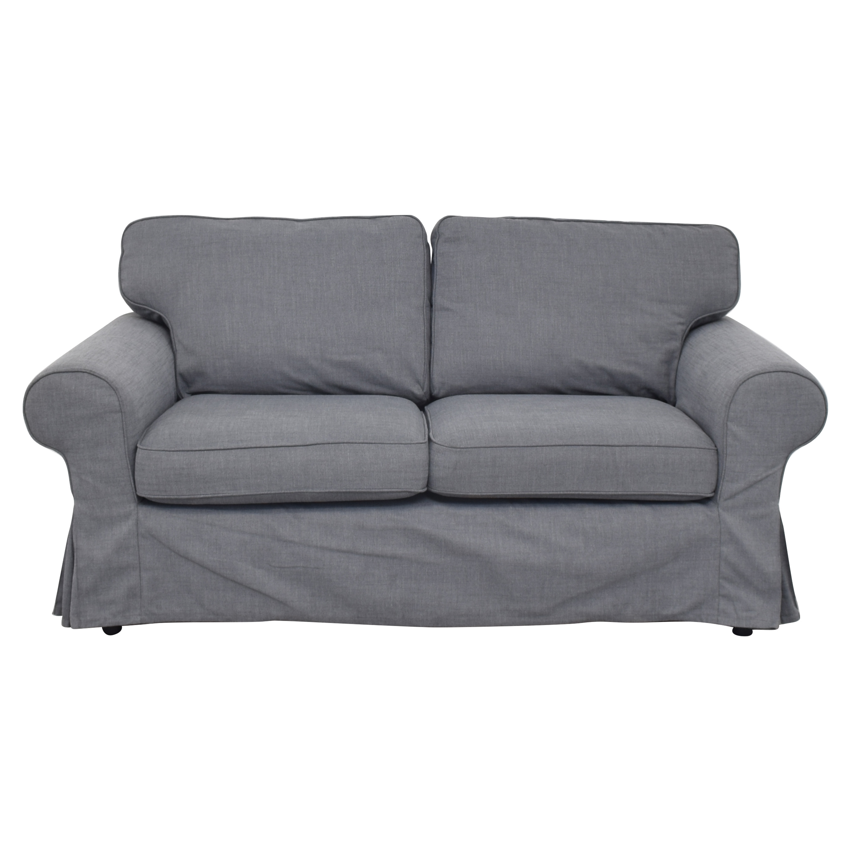 IKEA Ikea Ektorp Loveseat on sale