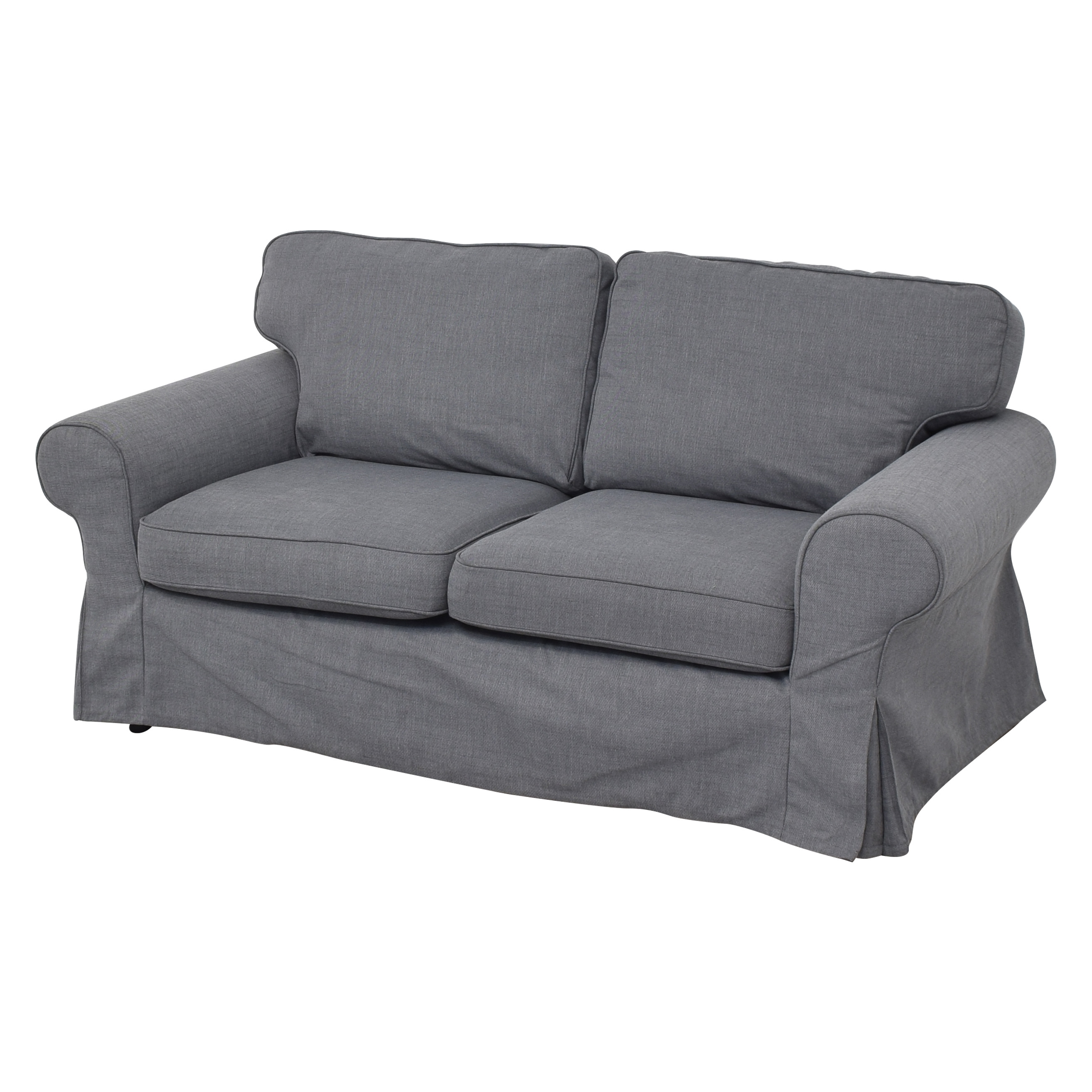 IKEA Ikea Ektorp Loveseat for sale