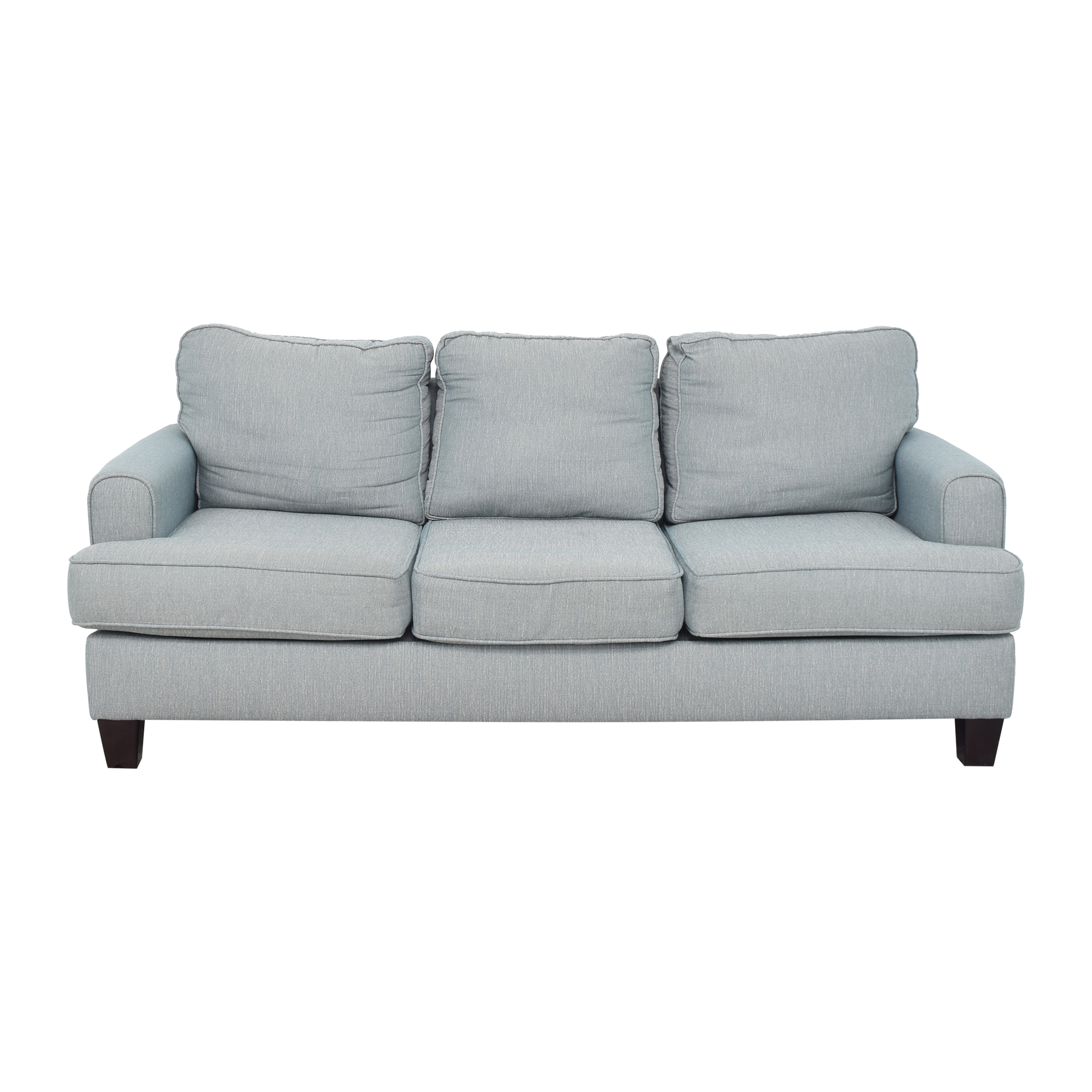 Raymour & Flanigan Raymour & Flanigan Willoughby Sofa used