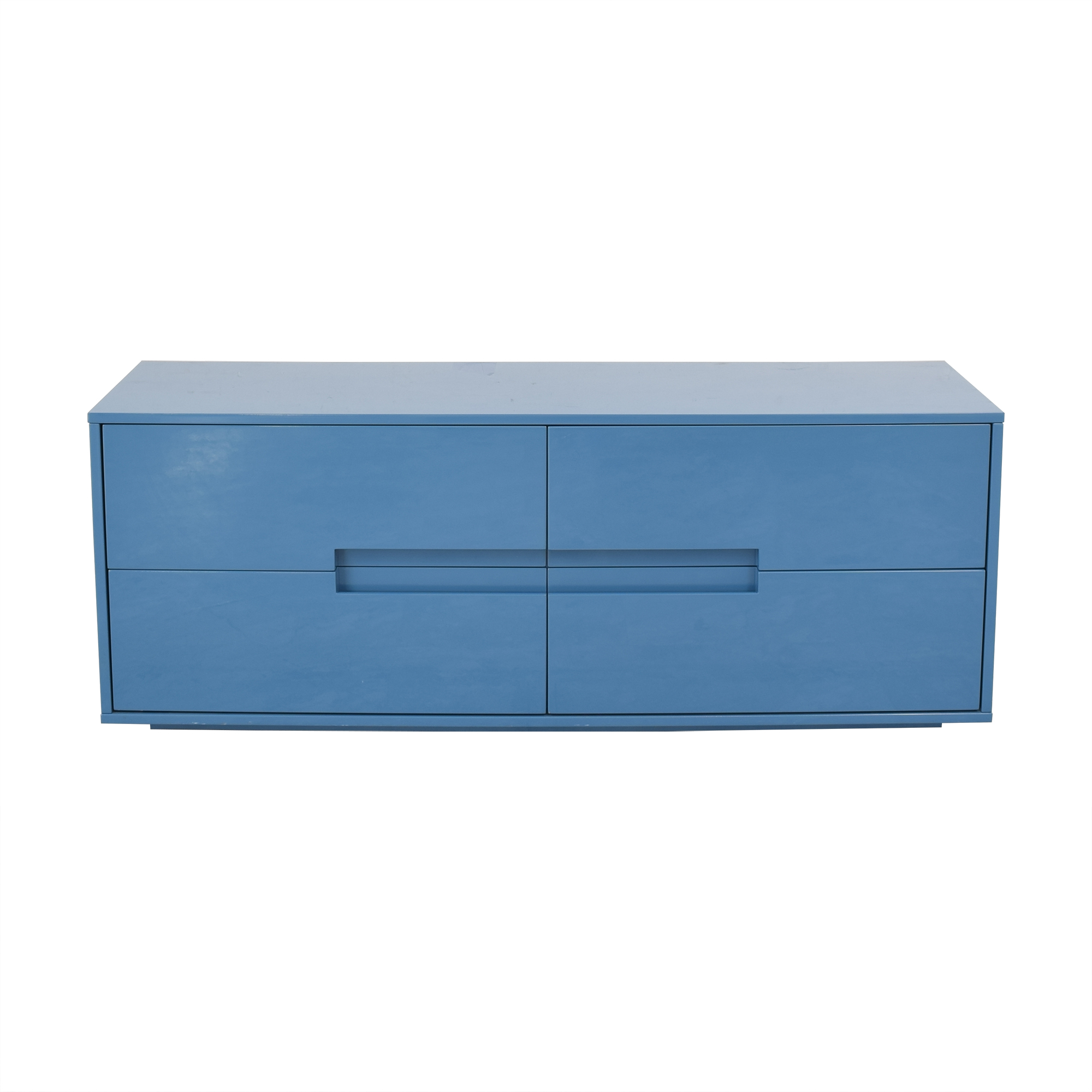 shop CB2 Latitude Low Dresser CB2 Media Units