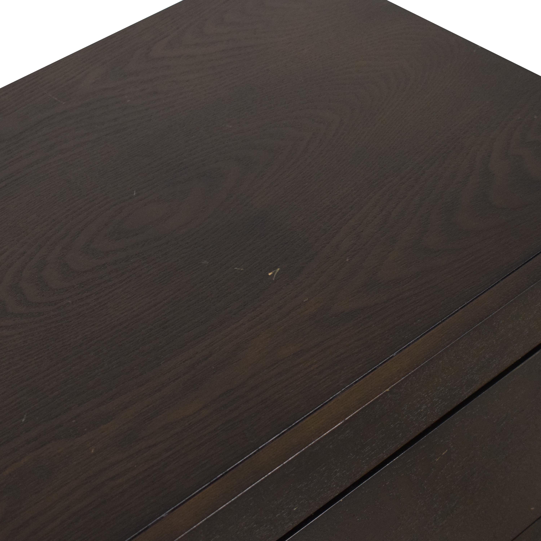 West Elm Square Cutout 6-Drawer Dresser / Dressers
