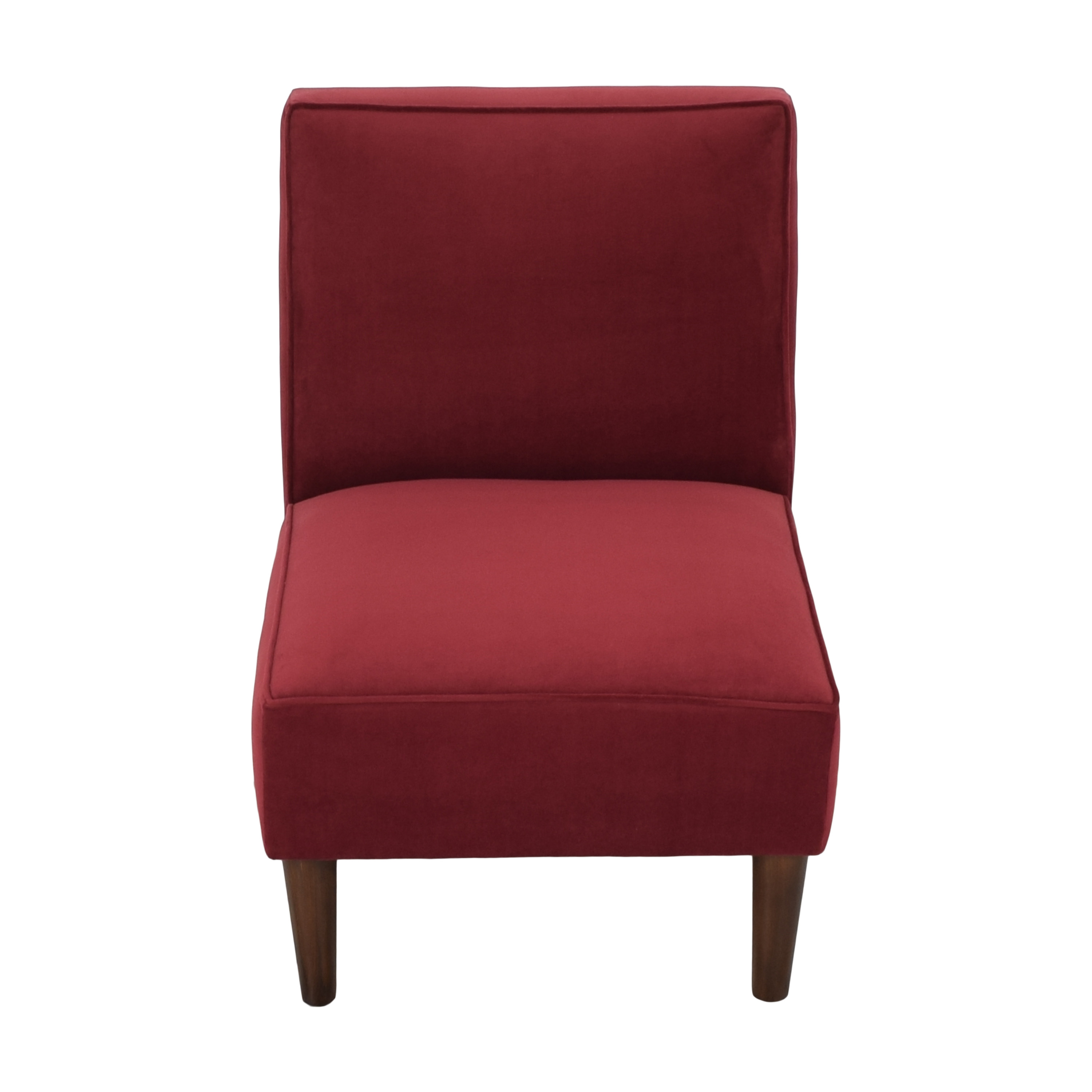 buy The Inside Slipper Chair The Inside Chairs