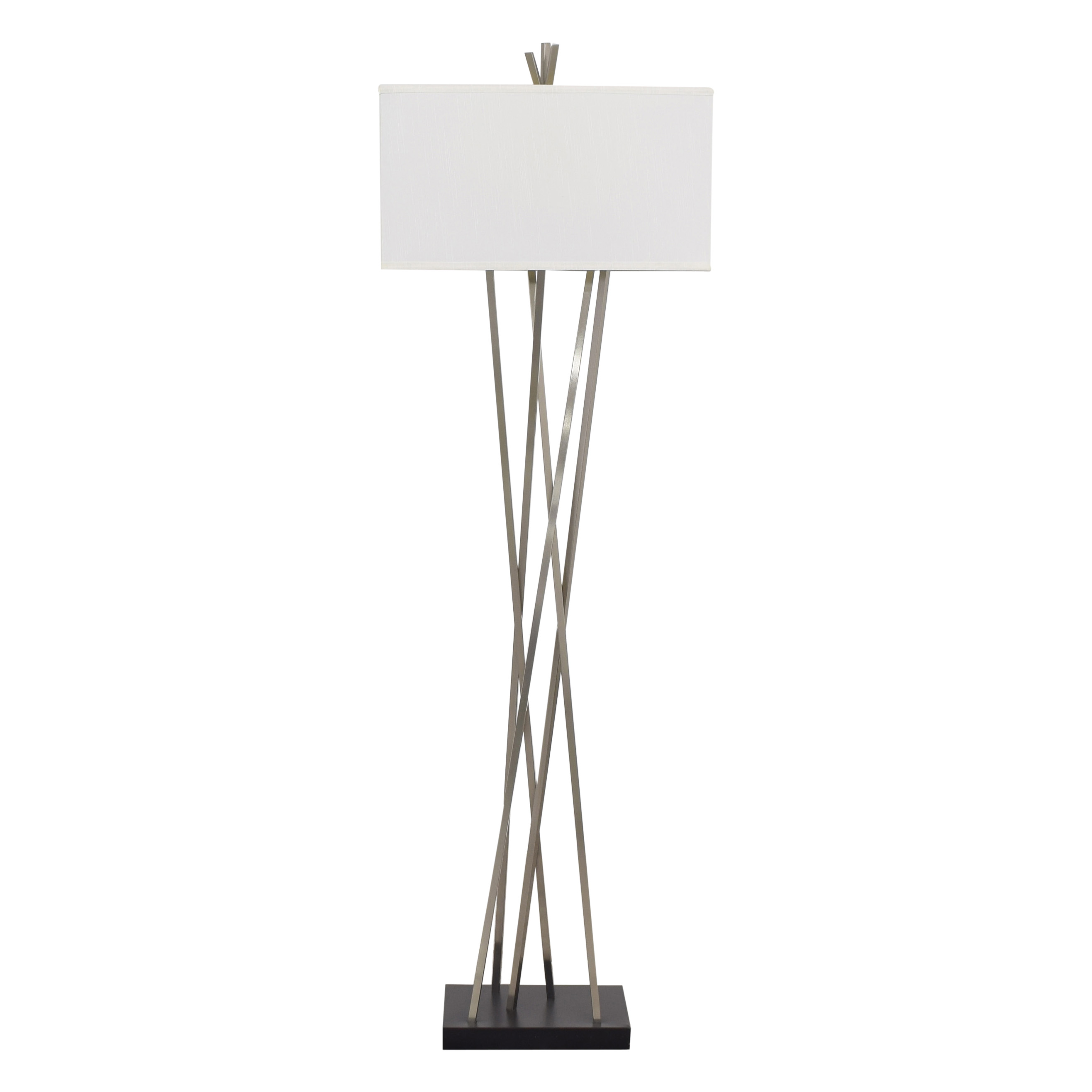 shop Possini Euro Design Asymetry Floor Lamp Possini Euro Design Lamps