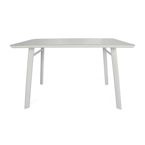 Modern White Dining Table discount