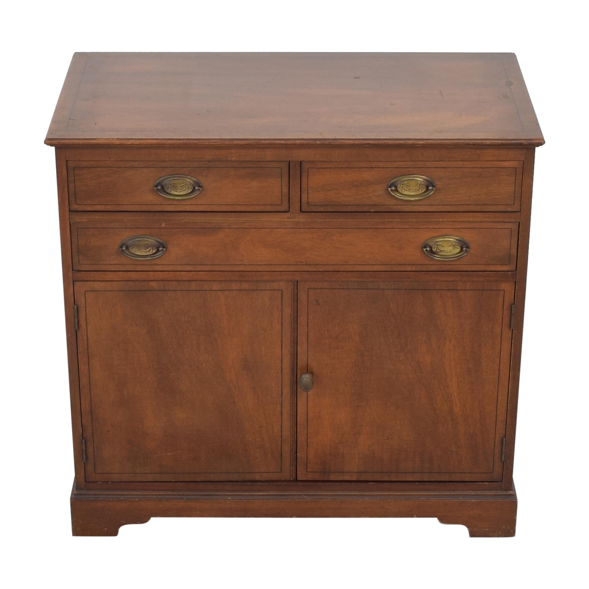 Henredon Furniture Henredon Furniture Cabinet ct