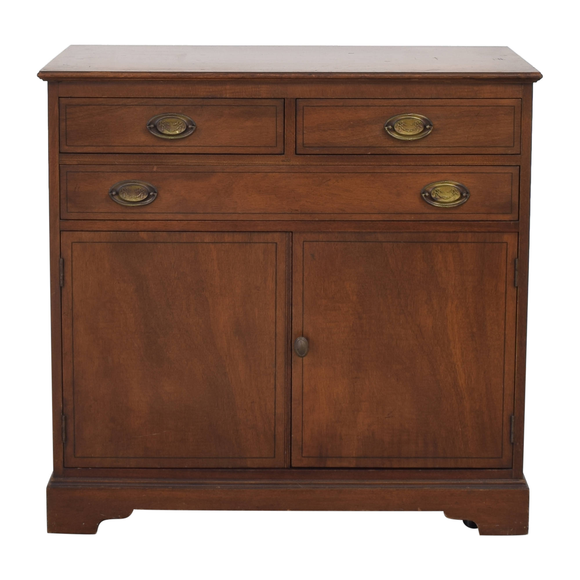 buy Henredon Furniture Cabinet Henredon Furniture