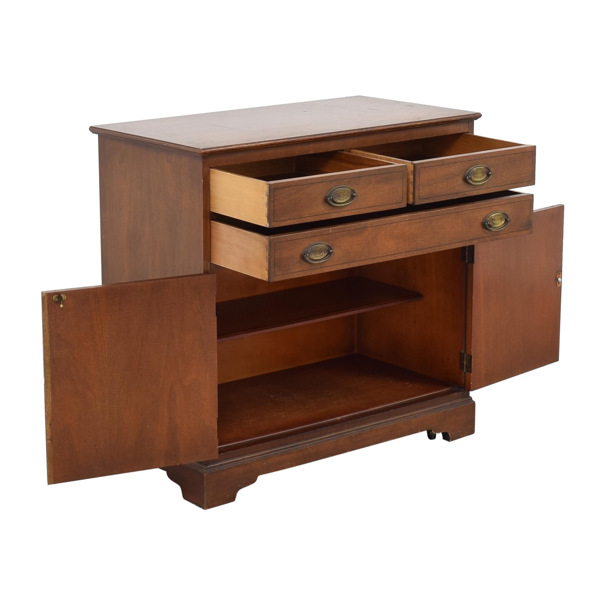 Henredon Furniture Cabinet / Cabinets & Sideboards