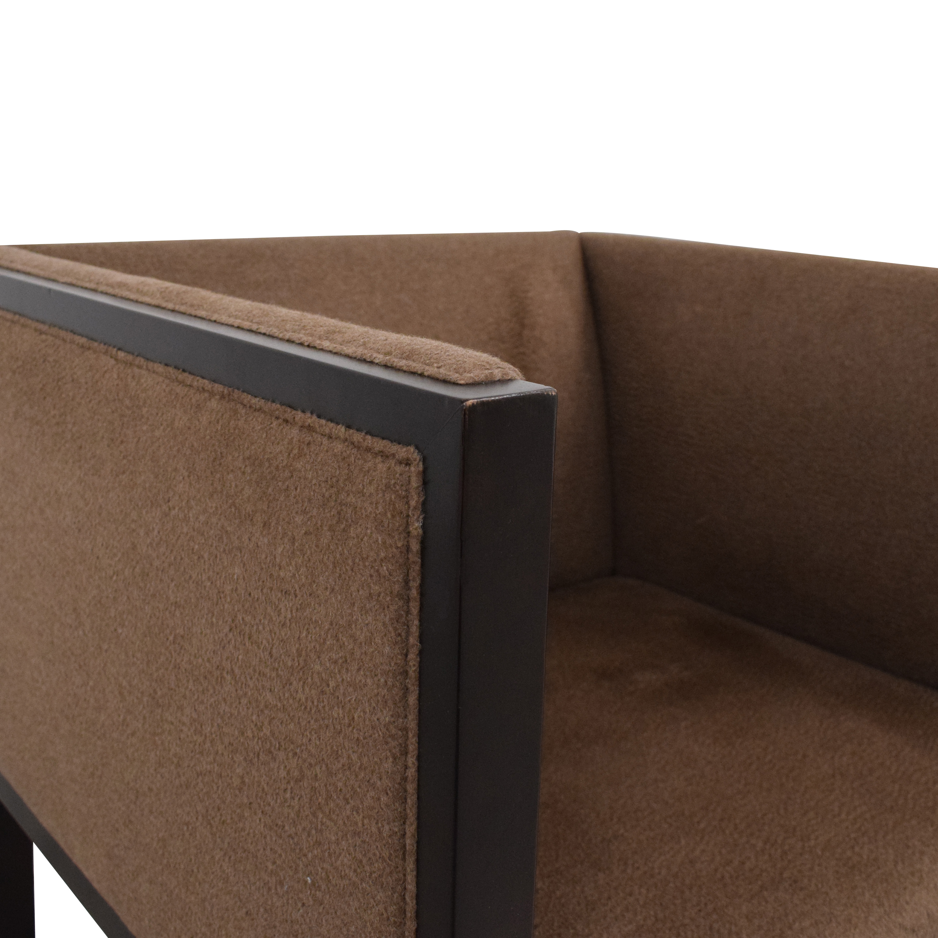 Hudson Furniture & Bedding Hudson Furniture & Bedding Contemporary Accent Chair Chairs