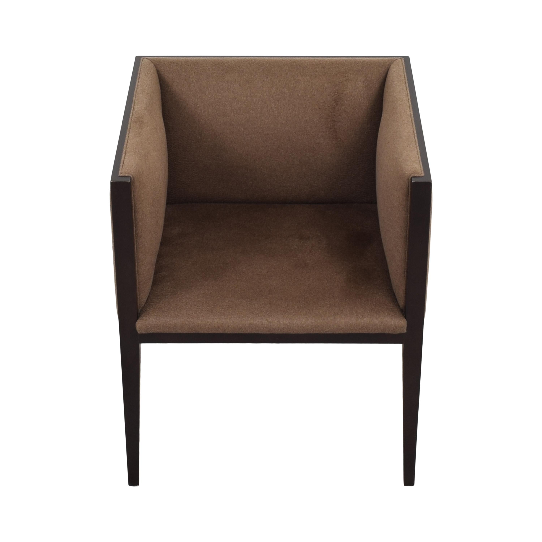 shop Hudson Furniture & Bedding Contemporary Accent Chair Hudson Furniture & Bedding Chairs