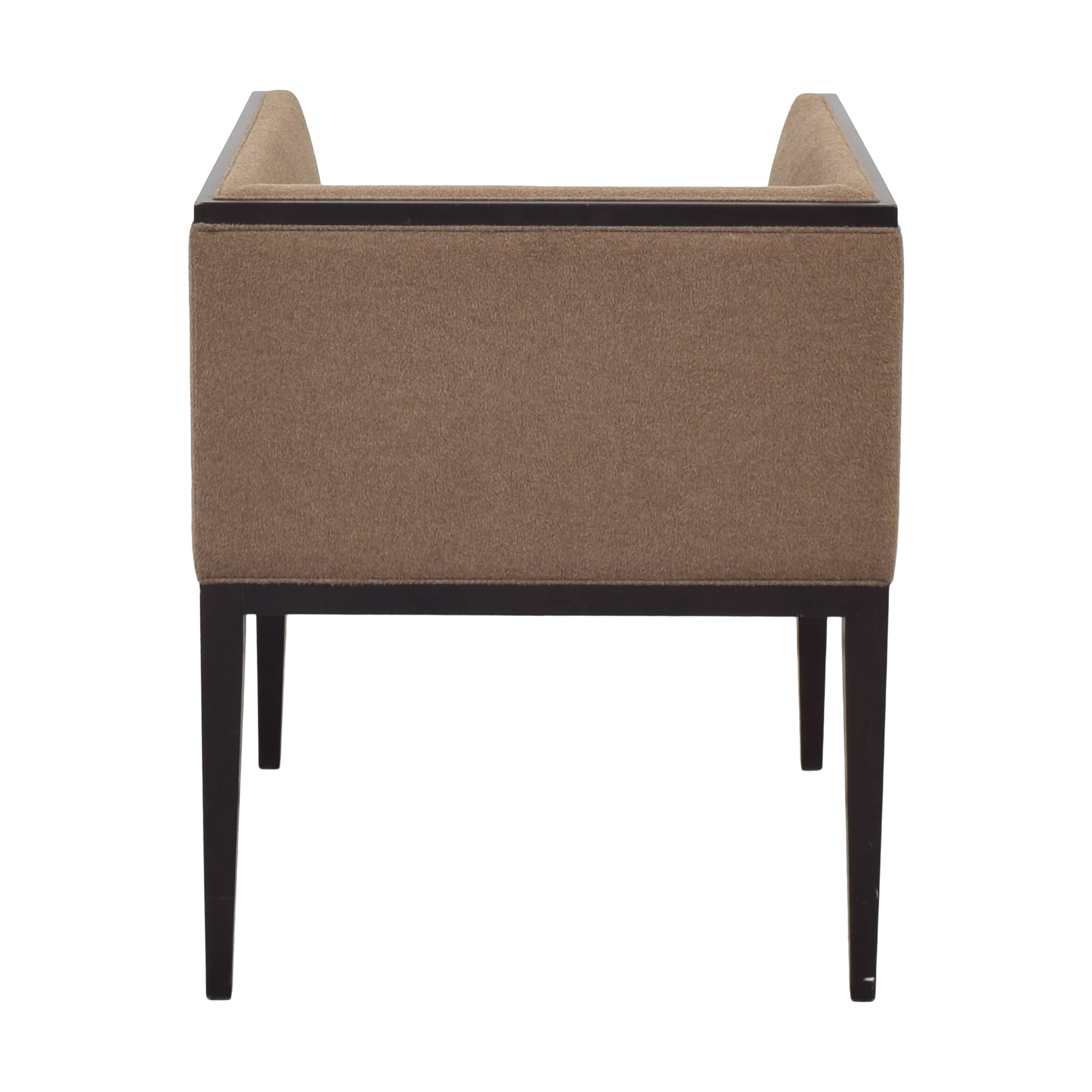 Hudson Furniture & Bedding Hudson Furniture & Bedding Contemporary Accent Chair