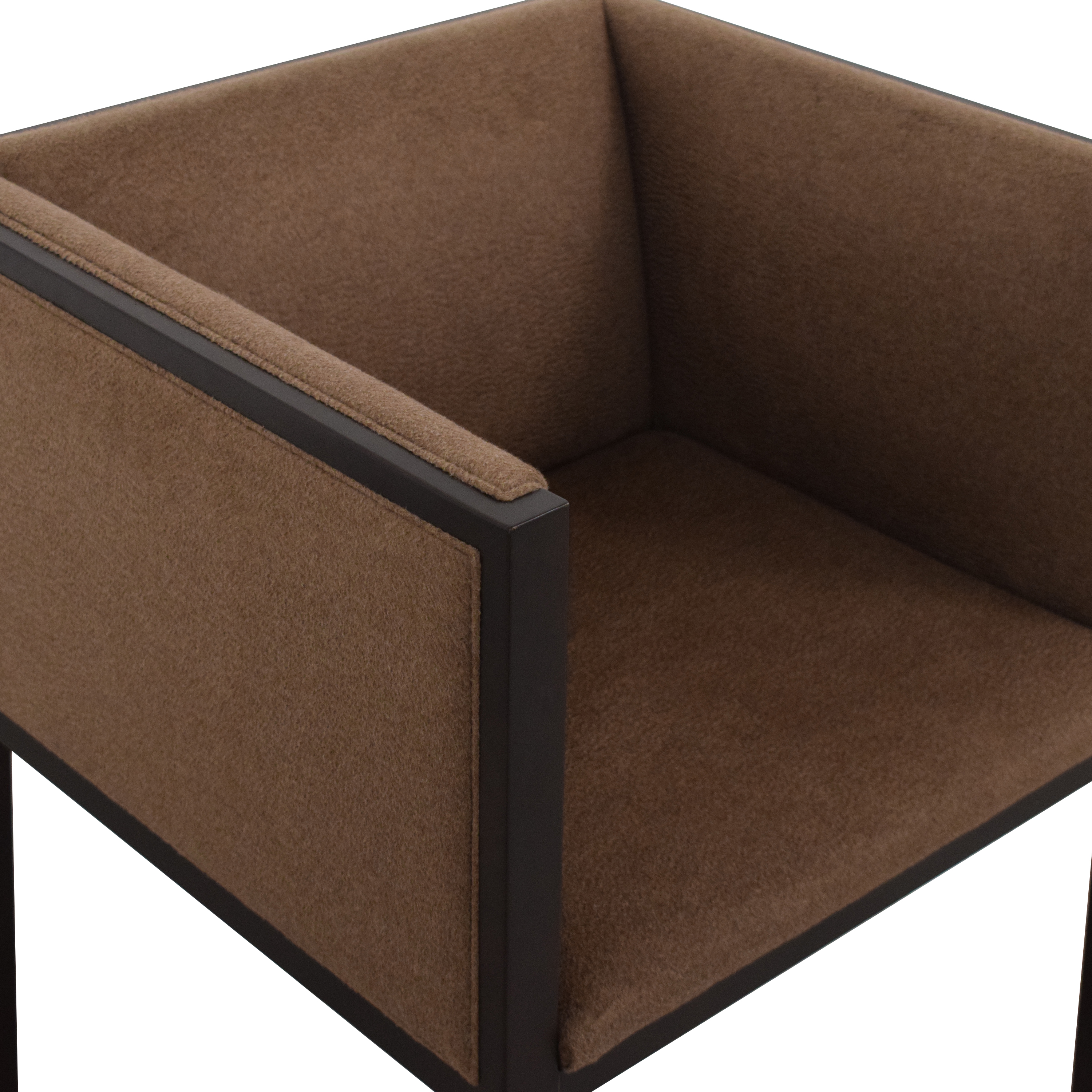 Hudson Furniture & Bedding Hudson Furniture & Bedding Contemporary Dining Chair dimensions