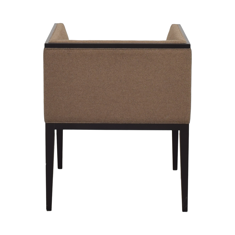 shop Hudson Furniture & Bedding Contemporary Dining Chair Hudson Furniture & Bedding