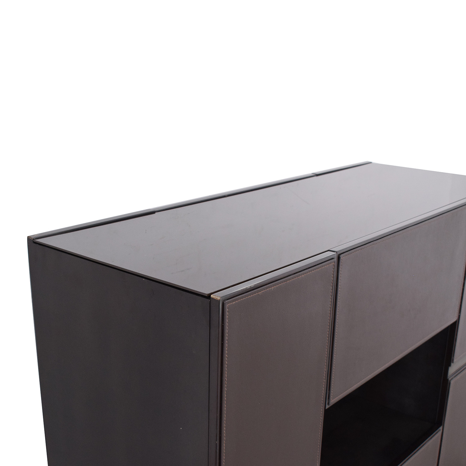 Moura Starr Moura Starr Bar Cabinet discount