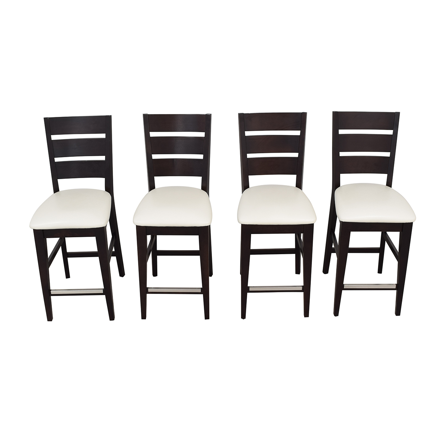 Thomasville Thomasville Upholstered Bar Chairs for sale