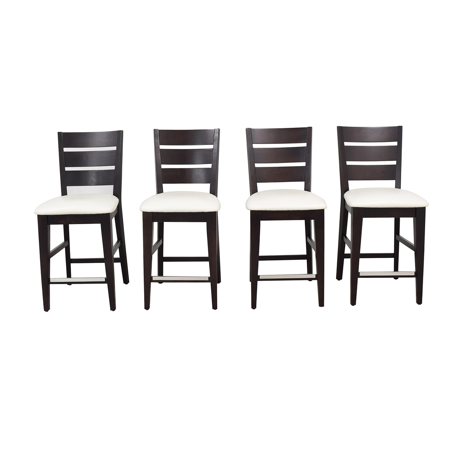 shop Thomasville Upholstered Bar Chairs Thomasville Dining Chairs