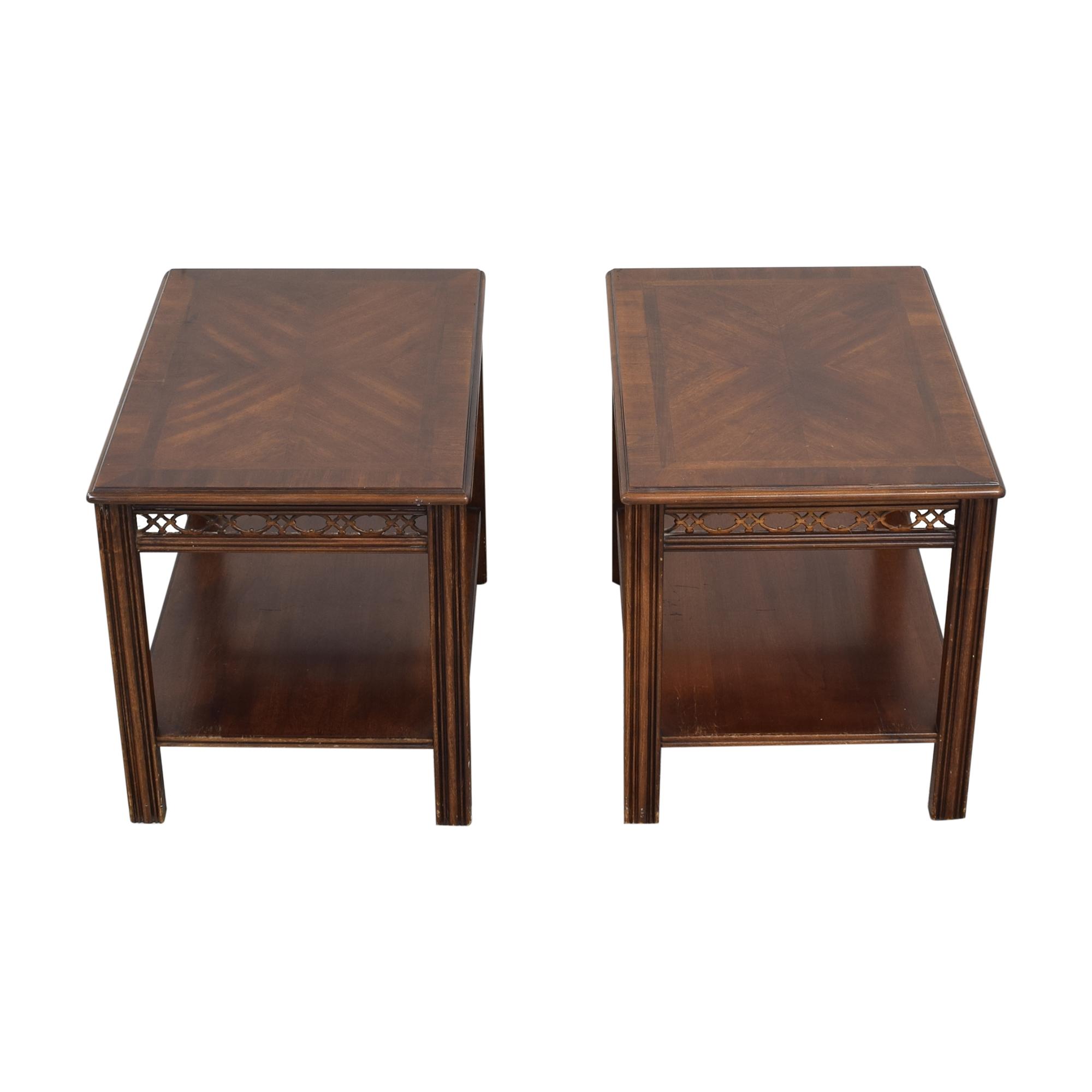 Lane Furniture Lane Furniture Side Tables for sale