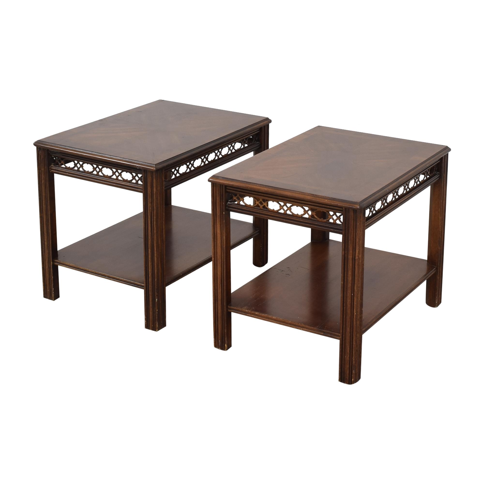 shop Lane Furniture Side Tables Lane Furniture