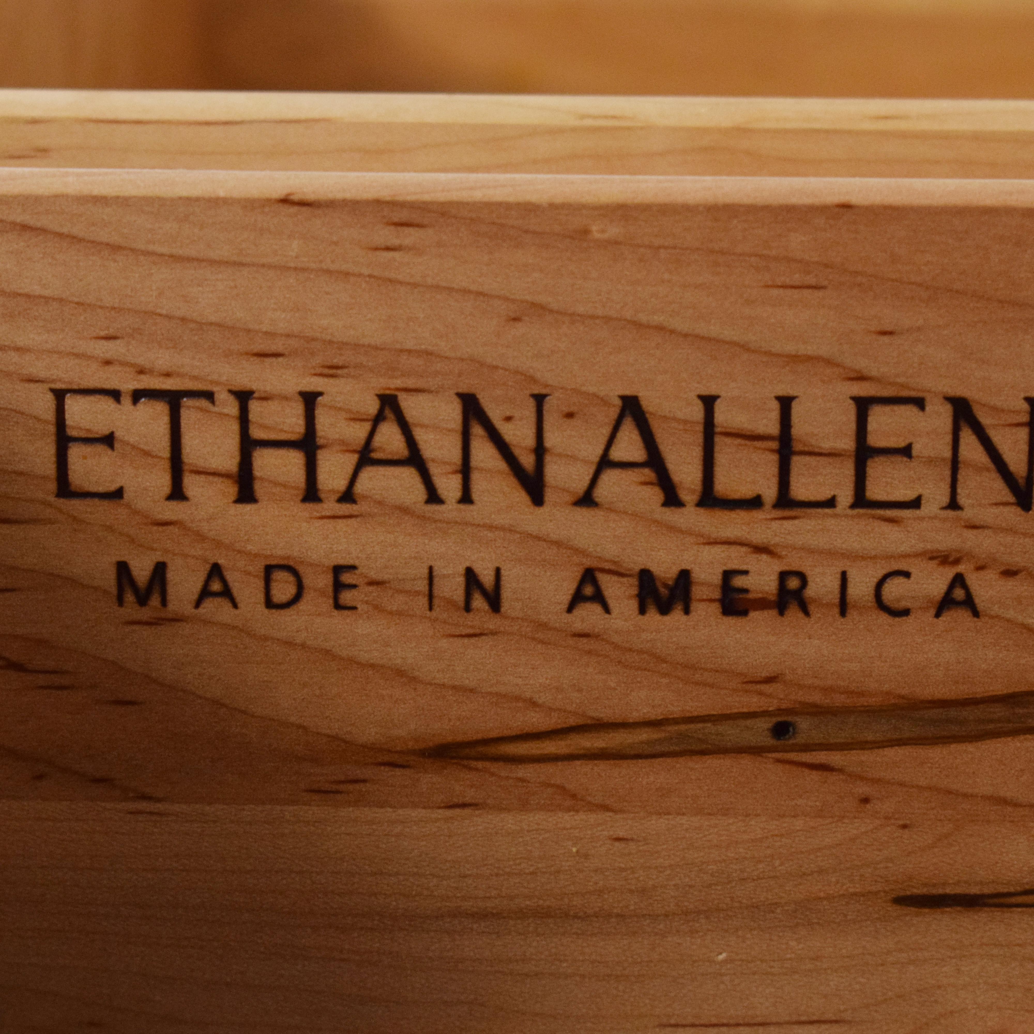 Ethan Allen Ethan Allen Buffet ma